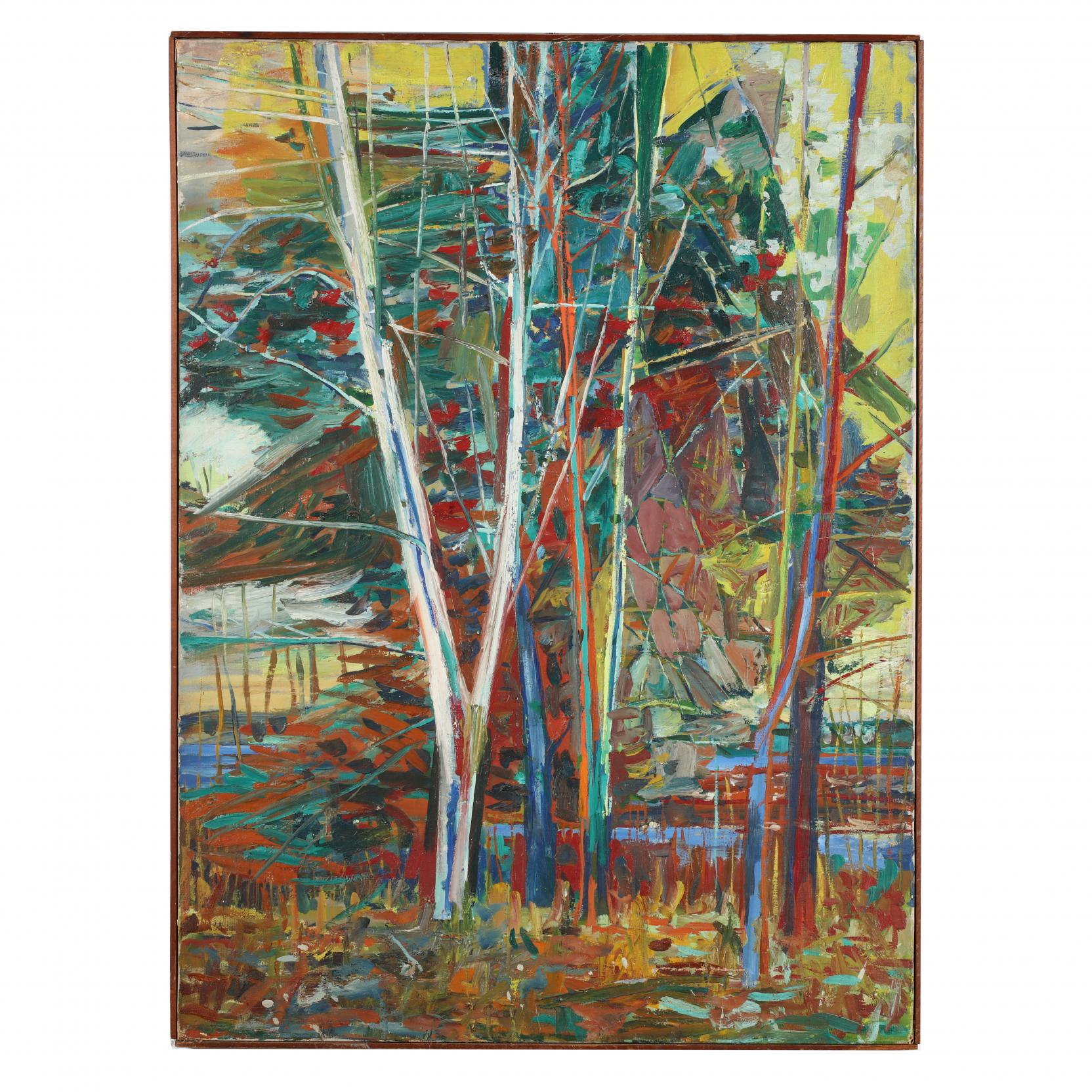 expressionist-forest-landscape