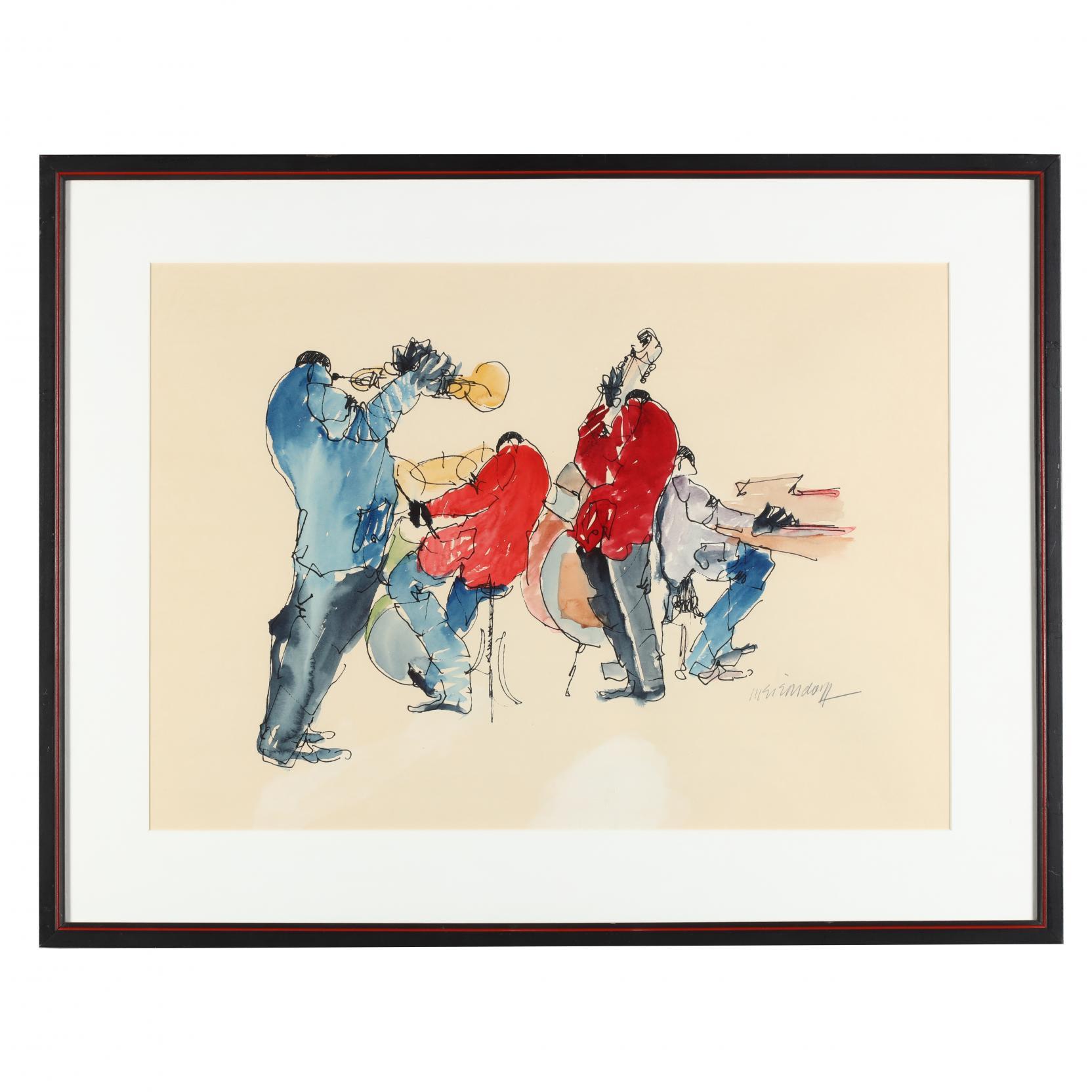 leo-meiersdorff-american-new-orleans-1934-1994-a-jazz-band