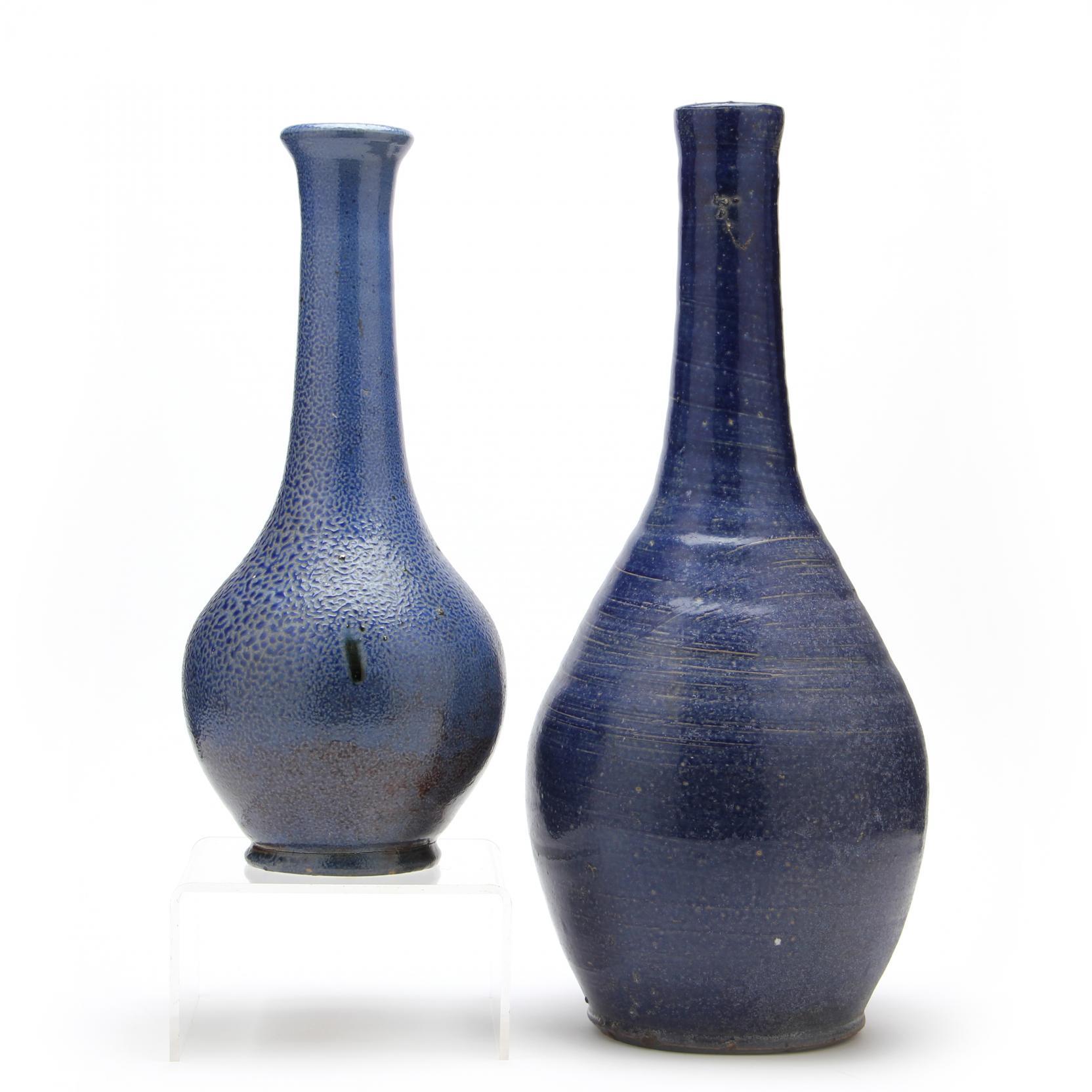 two-bottle-vases