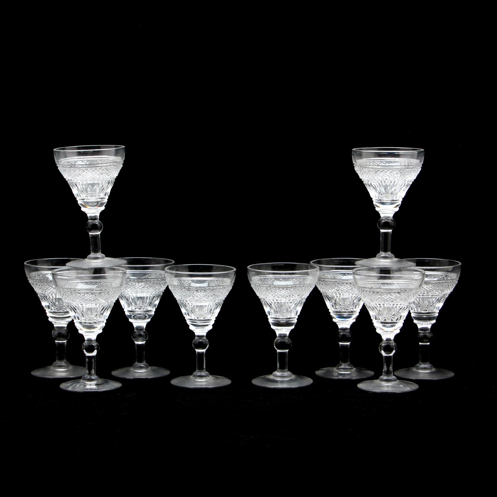 ten-cut-glass-cordials