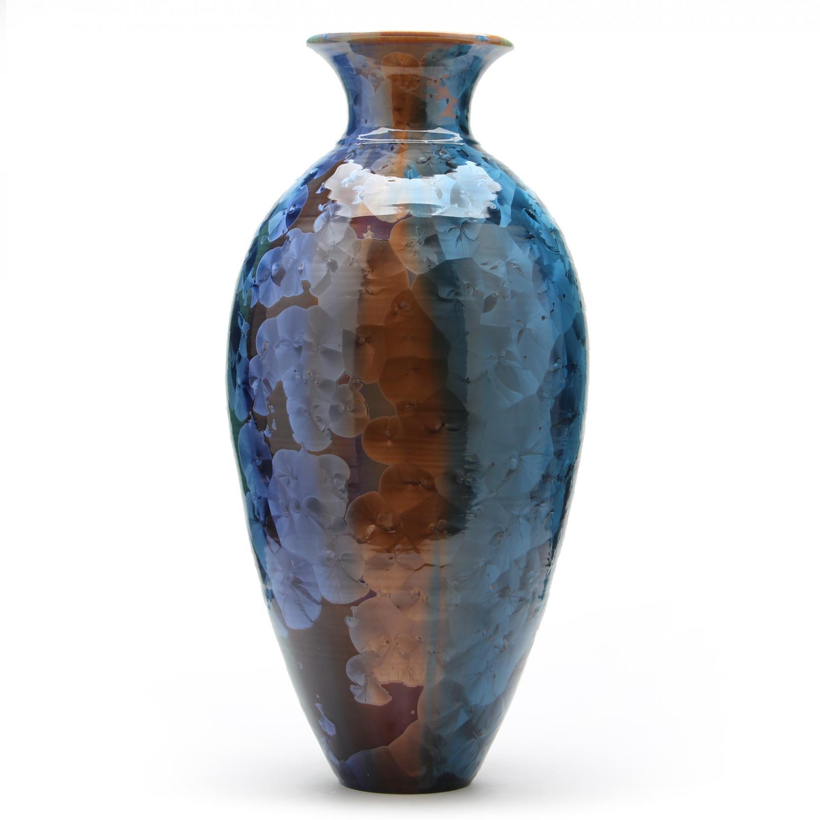 phil-morgan-crystalline-floor-vase