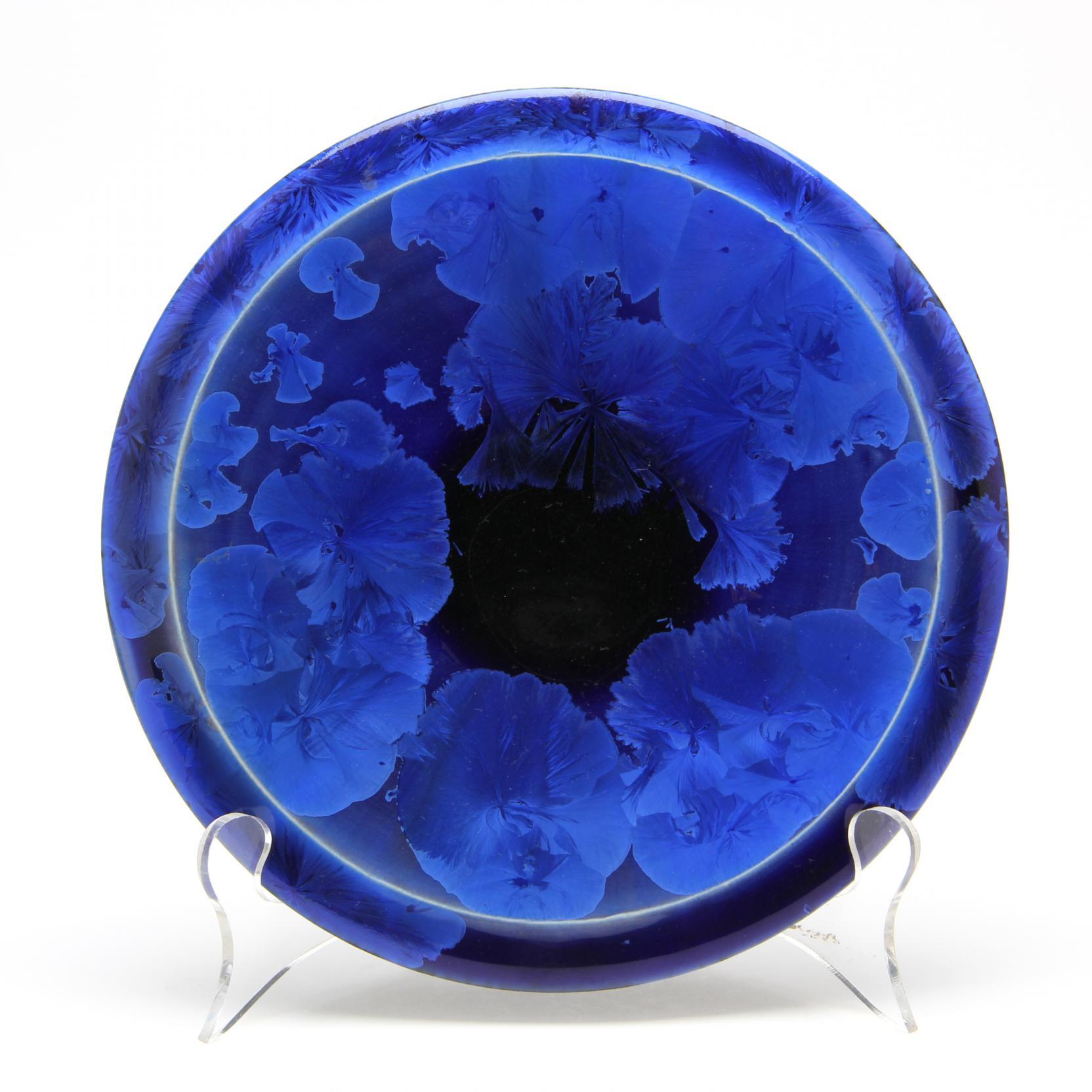 phil-morgan-crystalline-disk