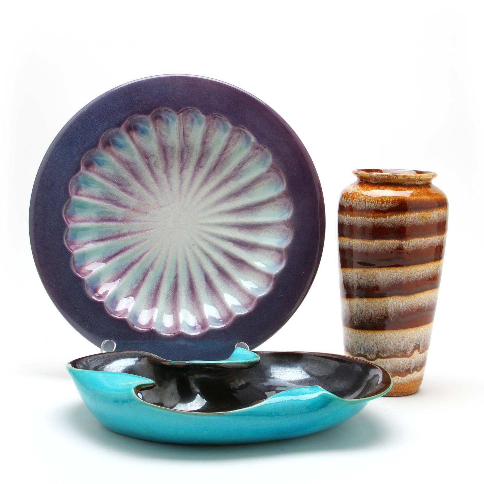three-mid-century-pottery-accessories