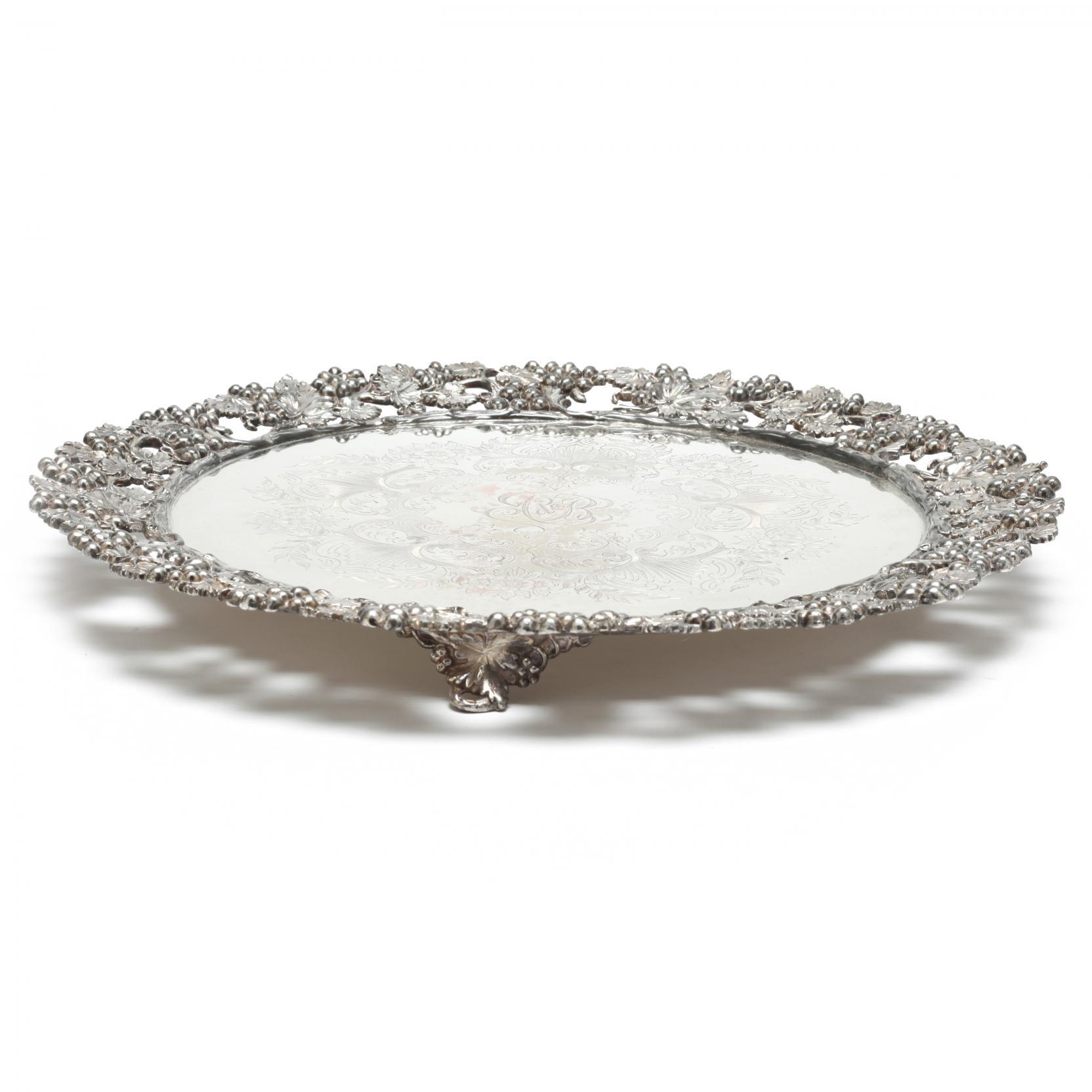 an-ornate-silverplate-salver