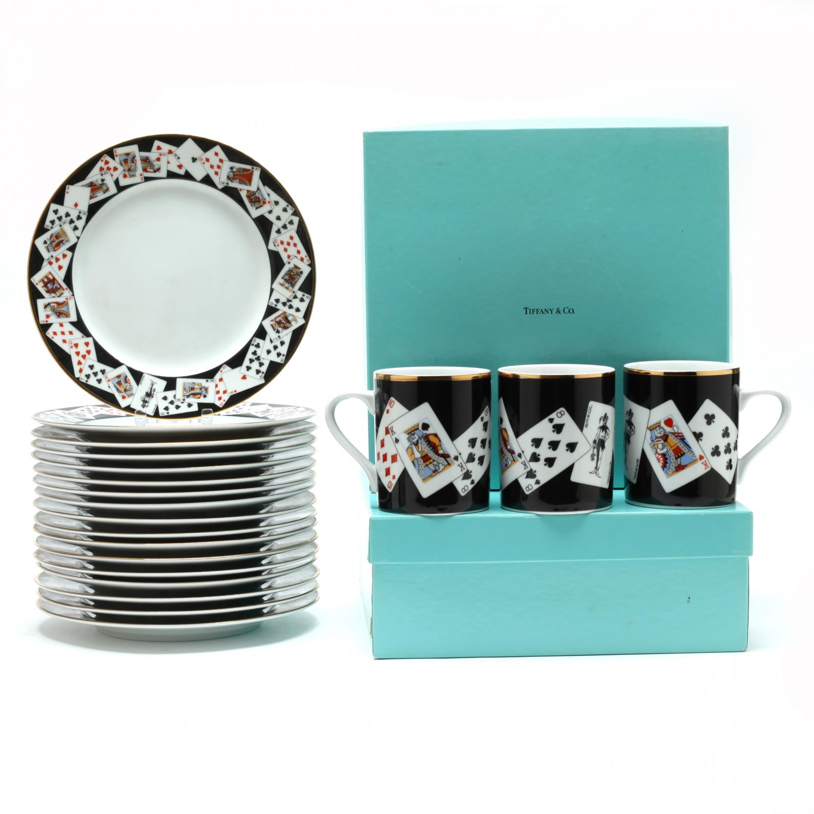 tiffany-co-playing-cards-china-set