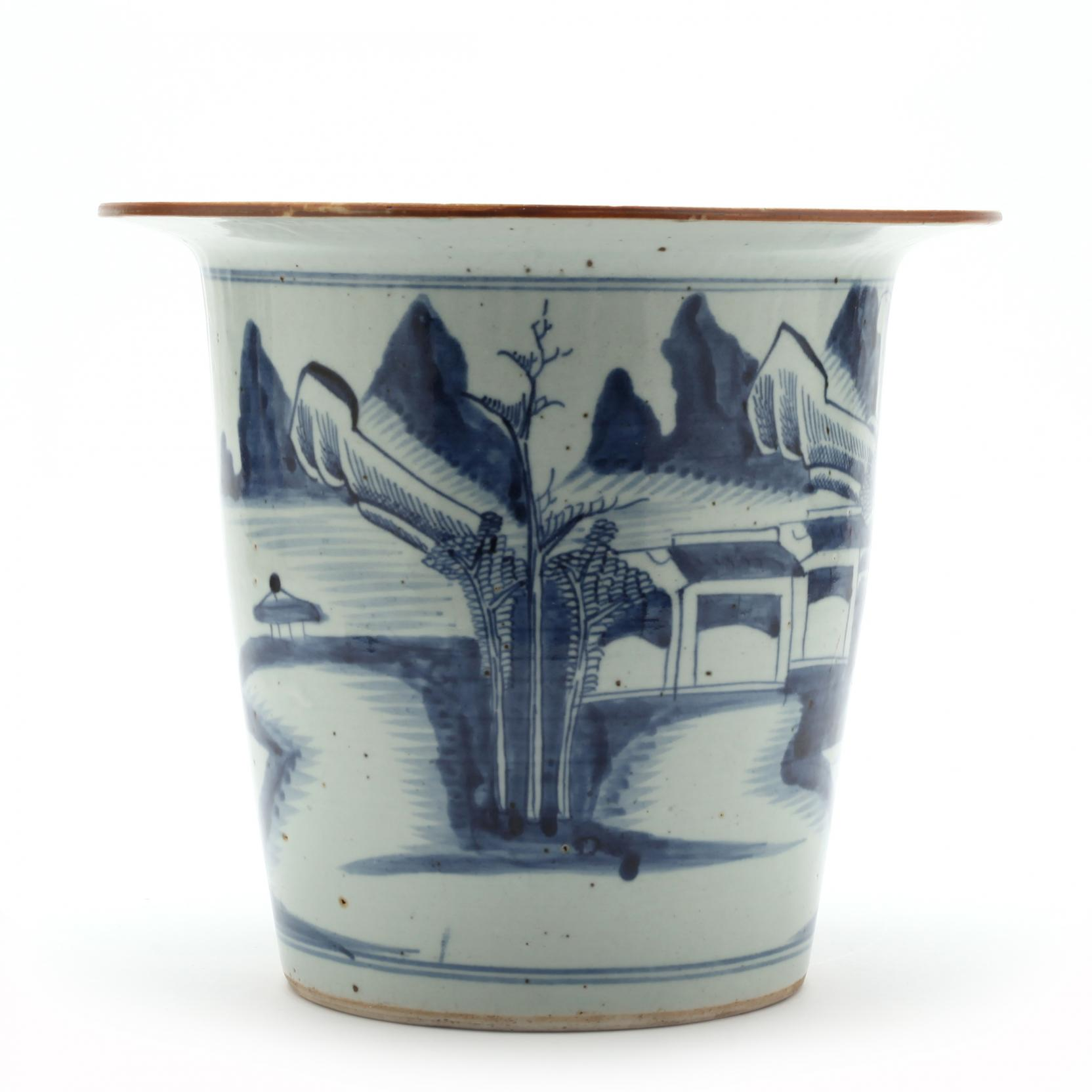 a-blue-and-white-jardiniere