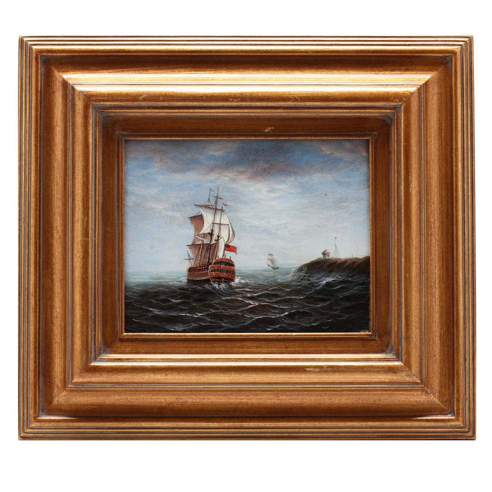 a-decorative-maritime-painting
