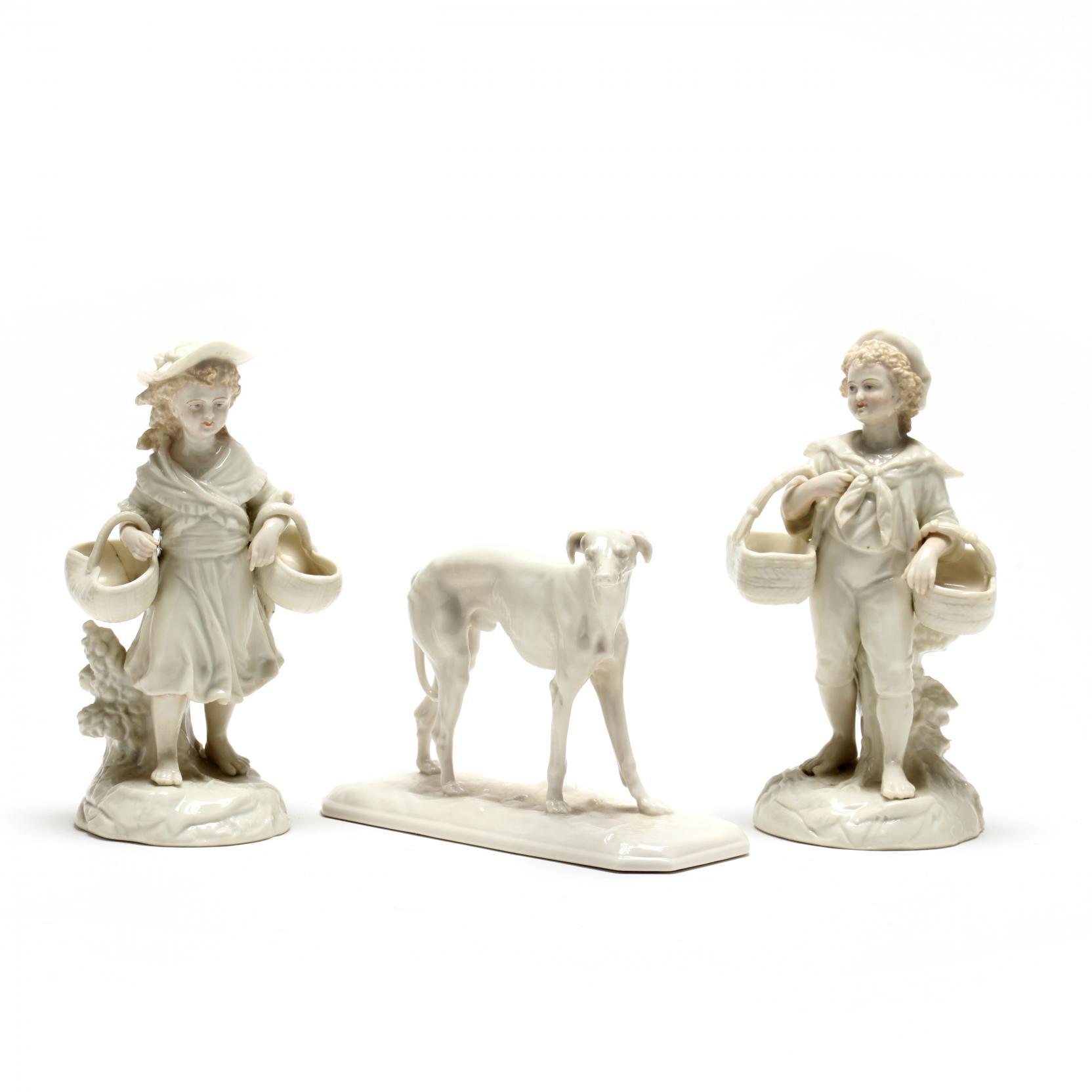 three-antique-continental-porcelain-figures