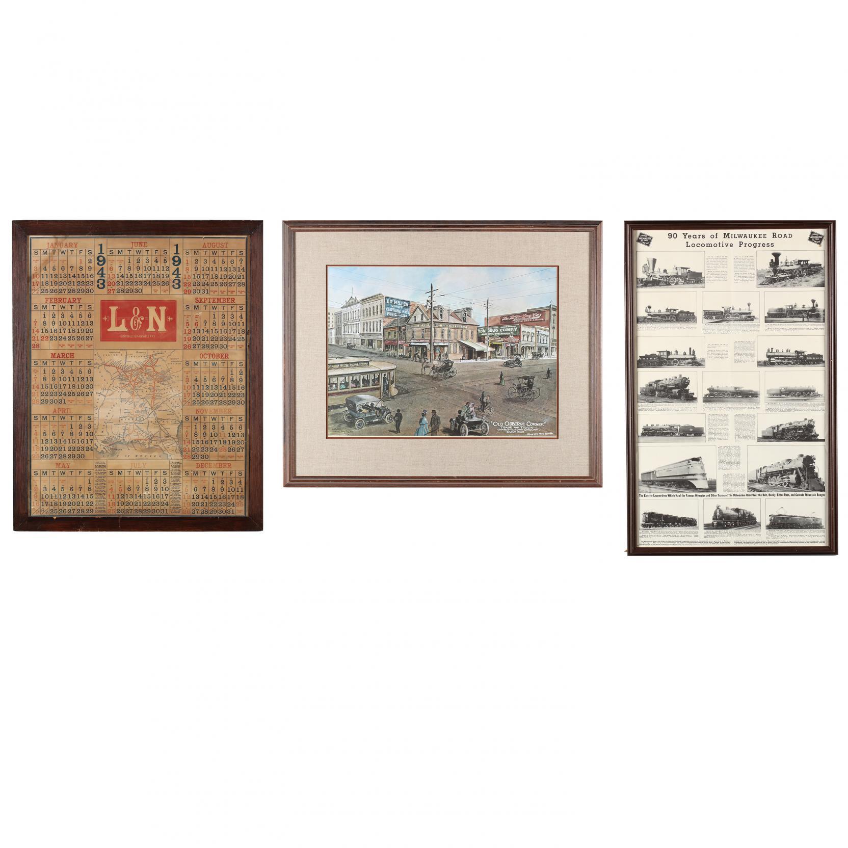 three-transportation-themed-prints