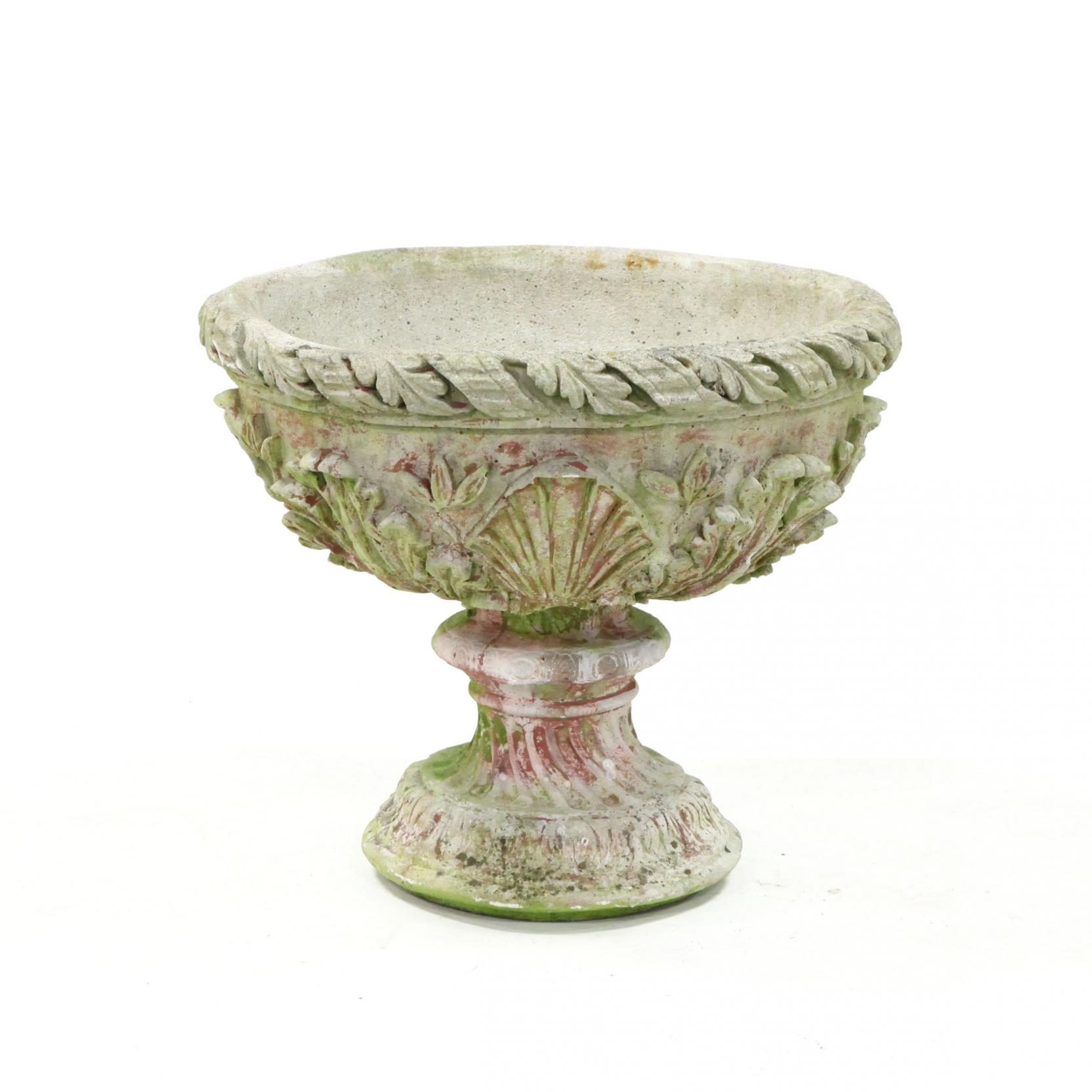 classical-style-cast-stone-garden-urn