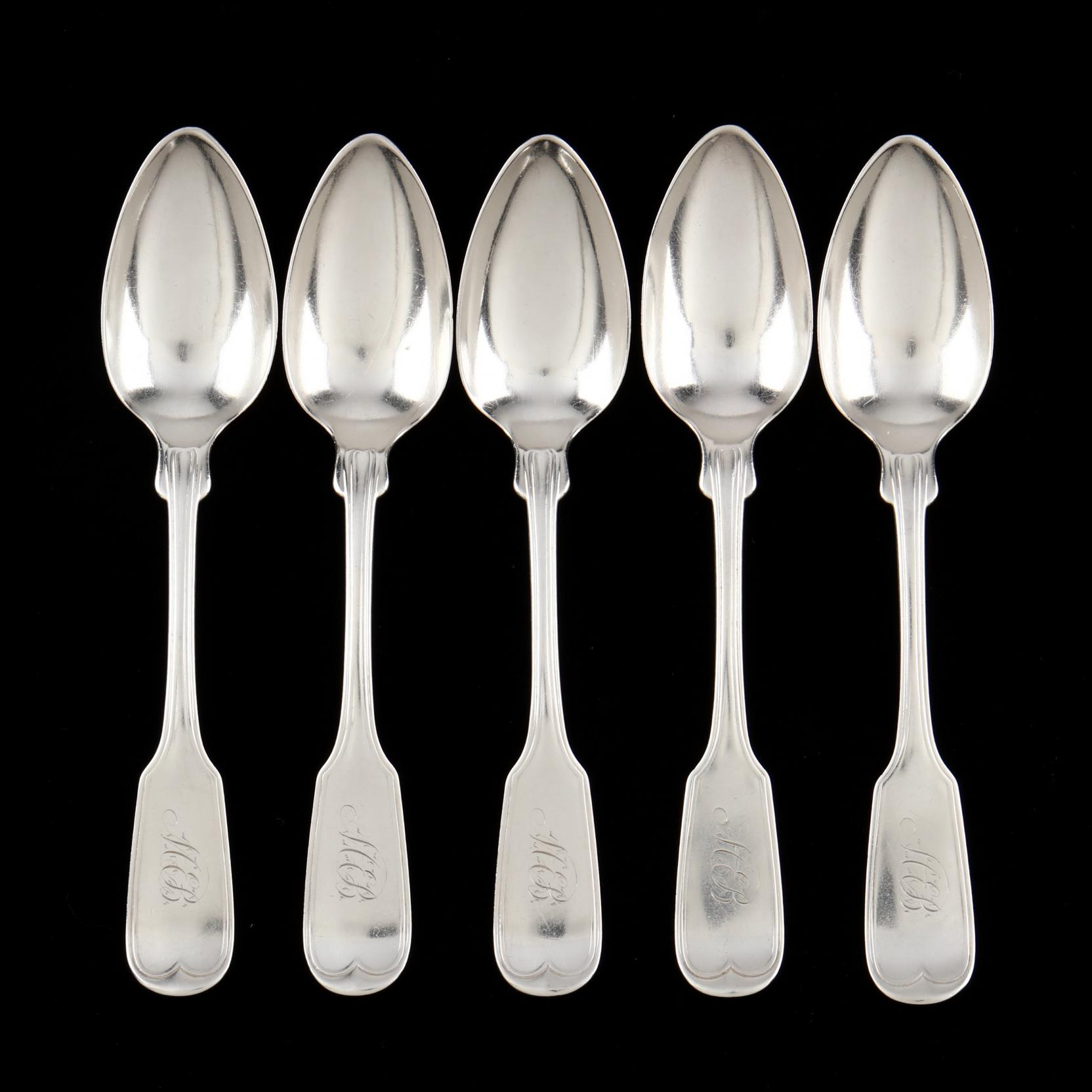 five-coin-silver-tea-spoons