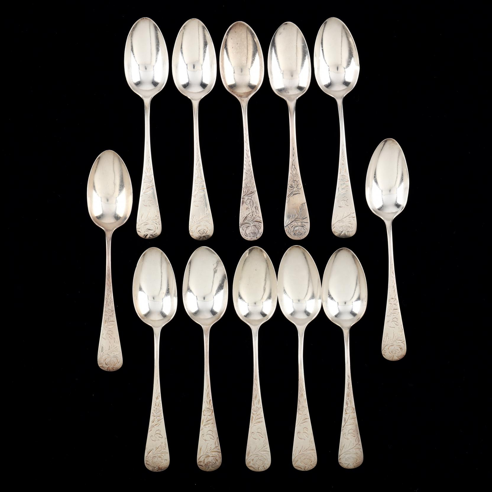 assembled-set-of-twelve-american-sterling-tea-spoons