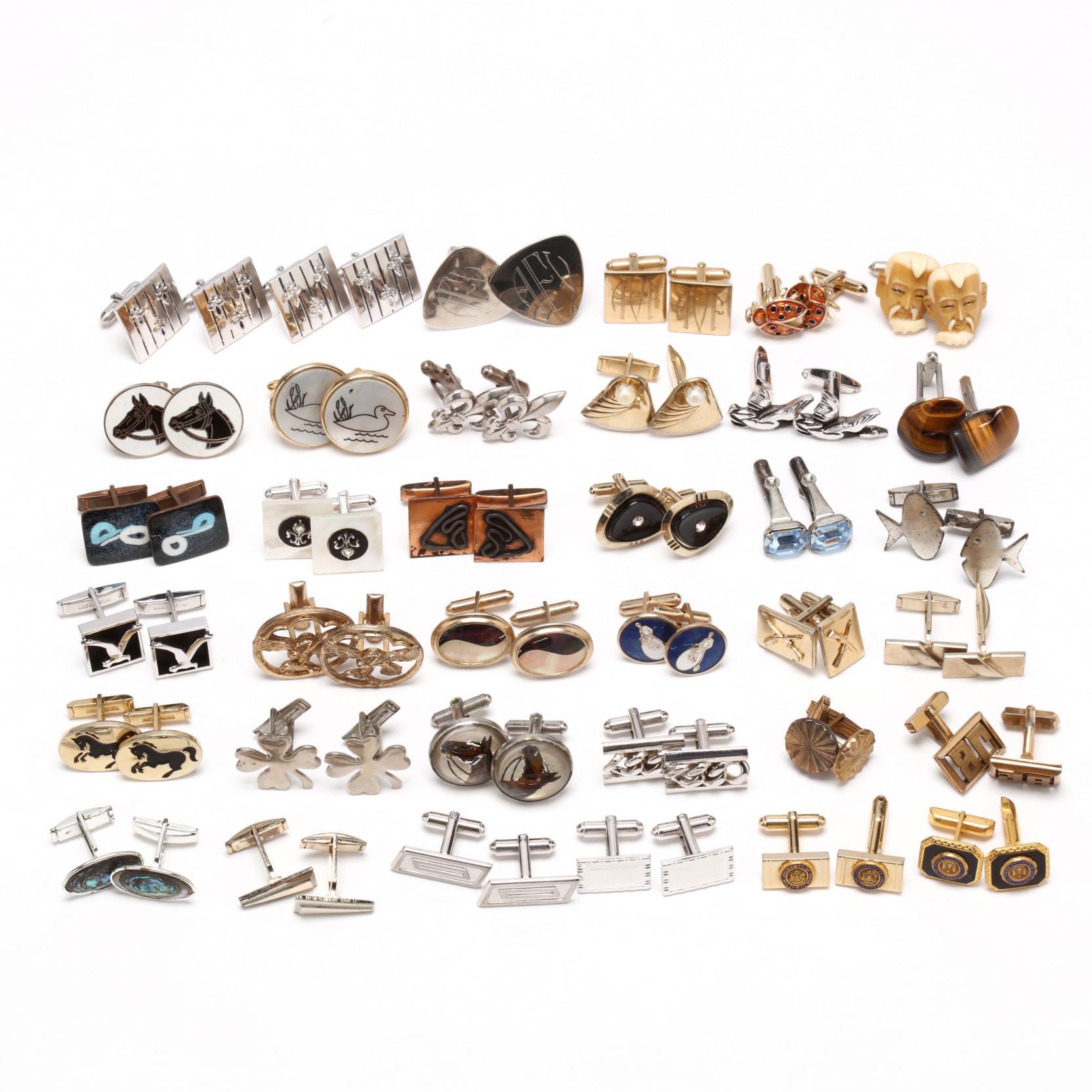 large-group-of-cufflinks
