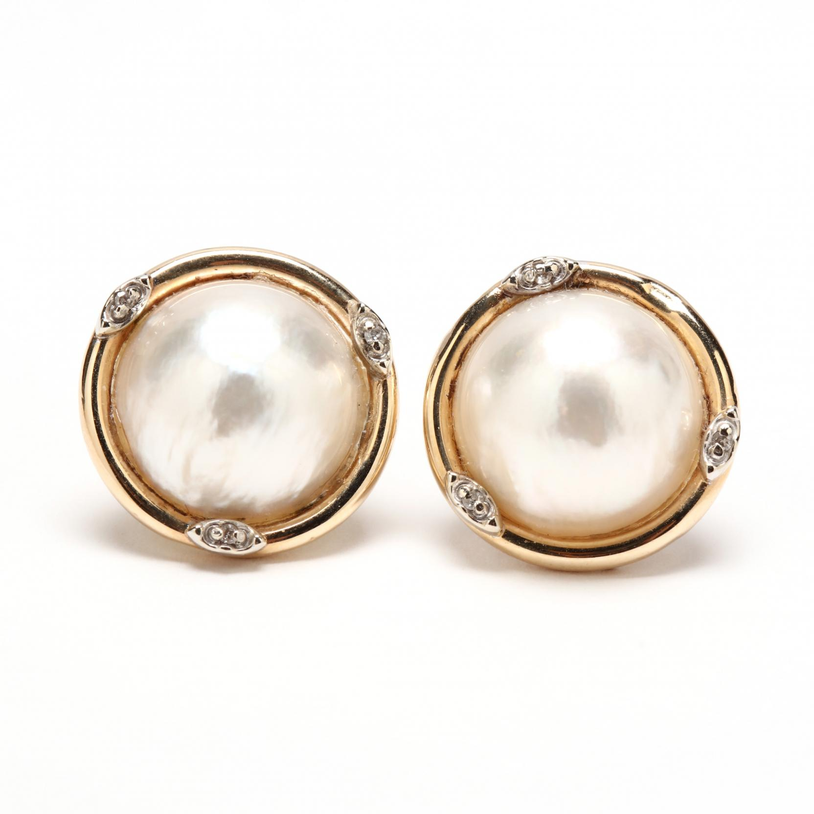 14kt-mabe-pearl-and-diamond-earrings