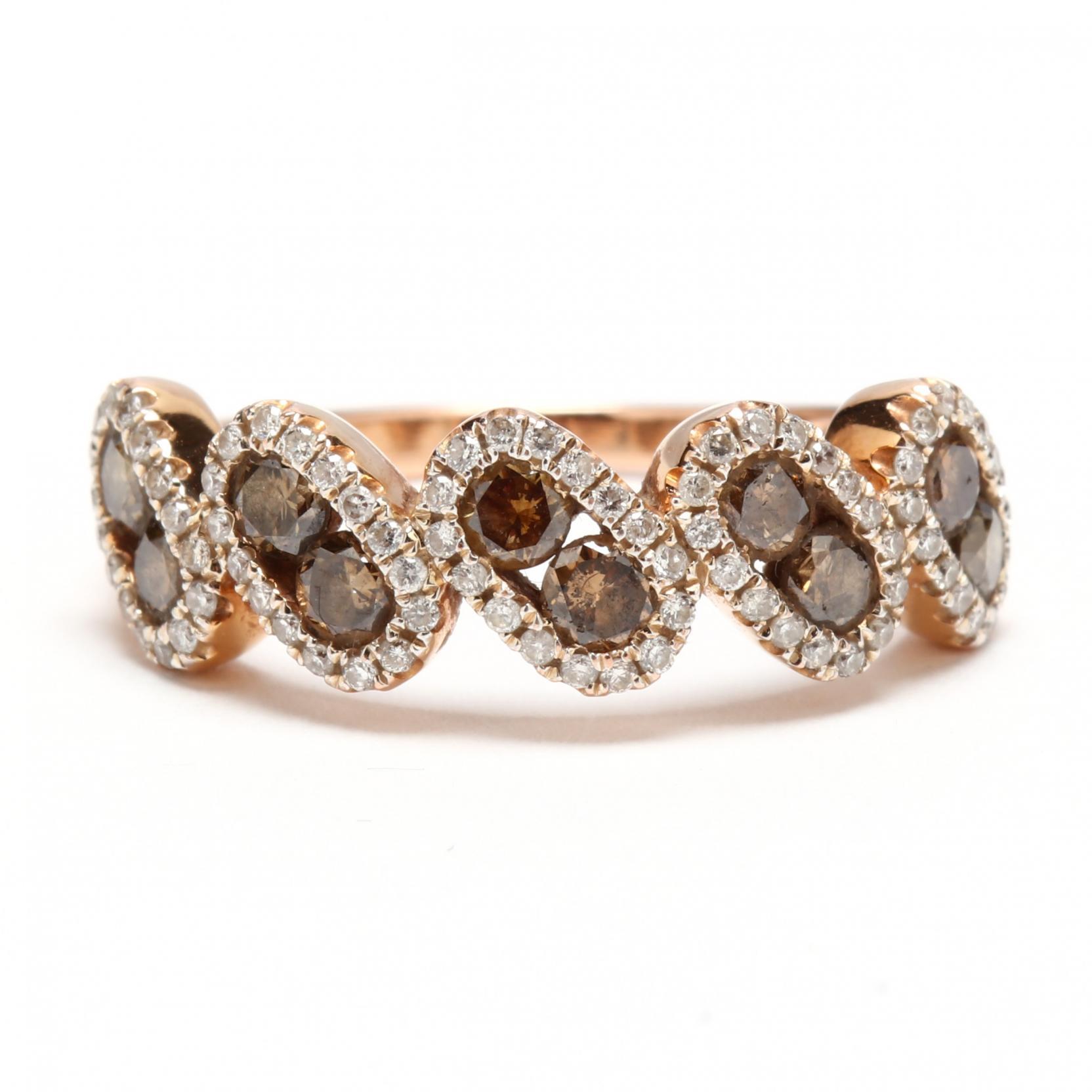 14kt-color-diamond-and-diamond-ring