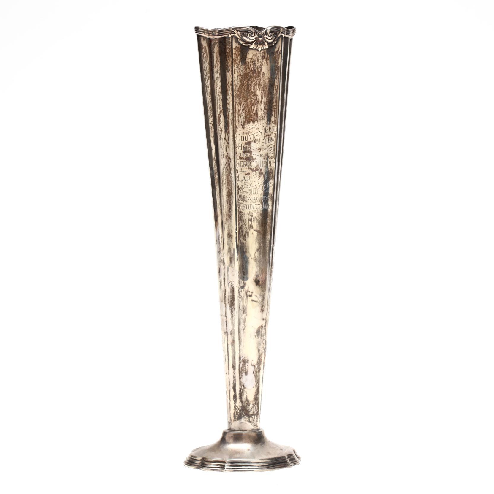 sterling-silver-horse-trophy-vase