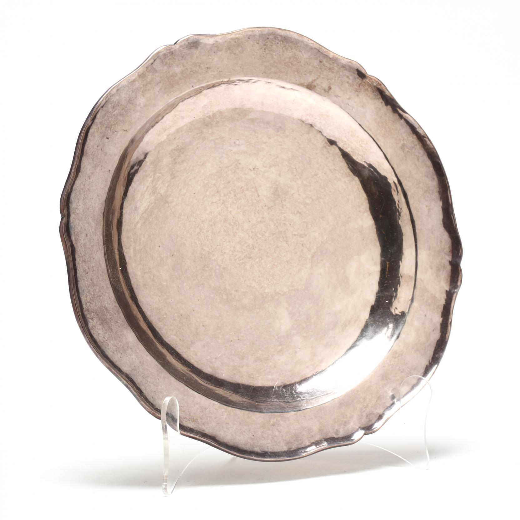 peruvian-sterling-silver-serving-dish