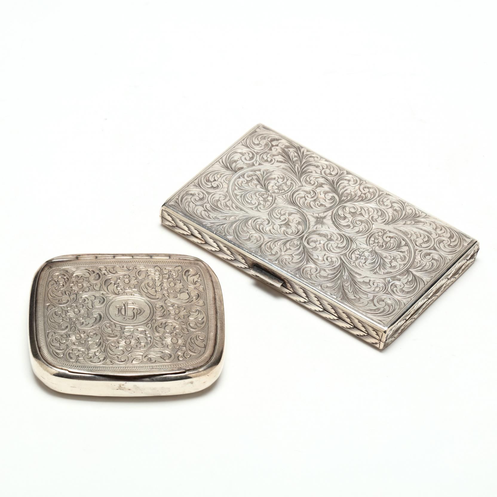 two-continental-800-silver-cigarette-cases