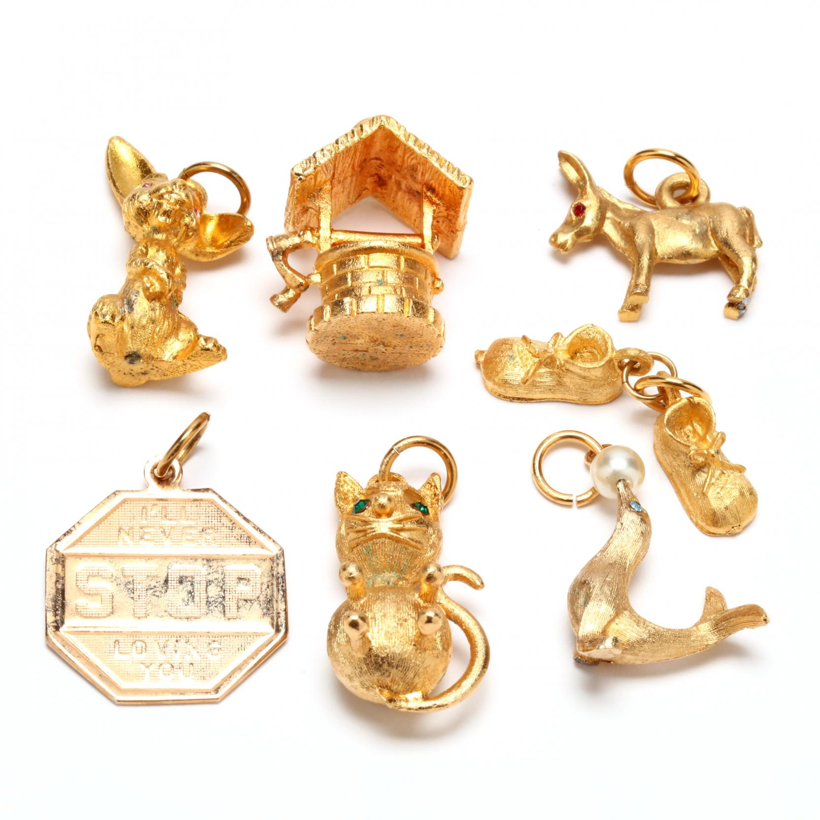 seven-gold-plated-charms