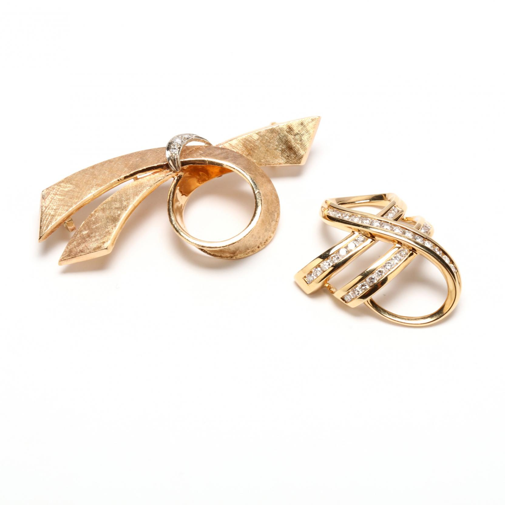 two-14kt-gold-and-diamond-enhancers-slides