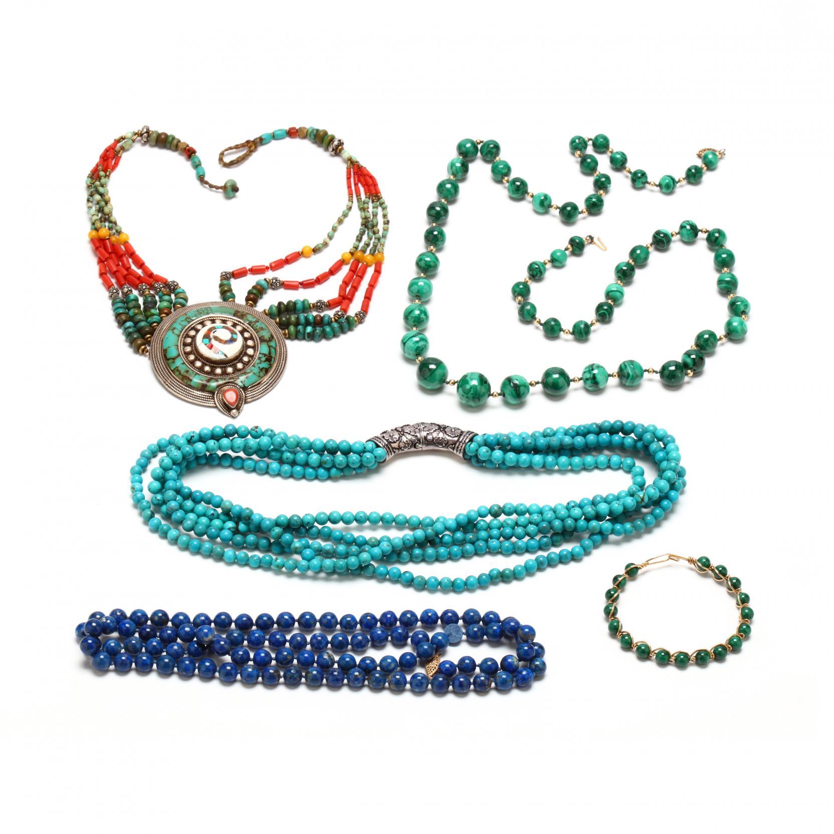 group-of-hardstone-jewelry