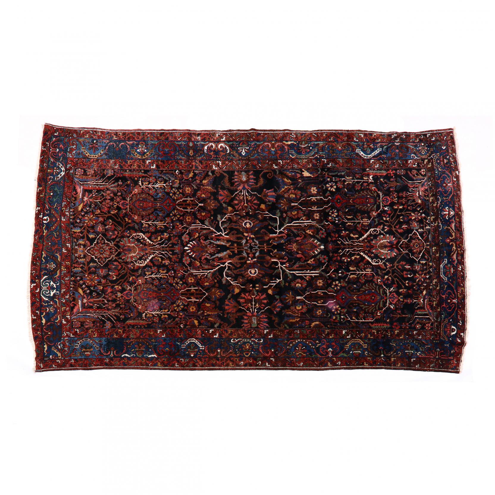 baktiari-carpet