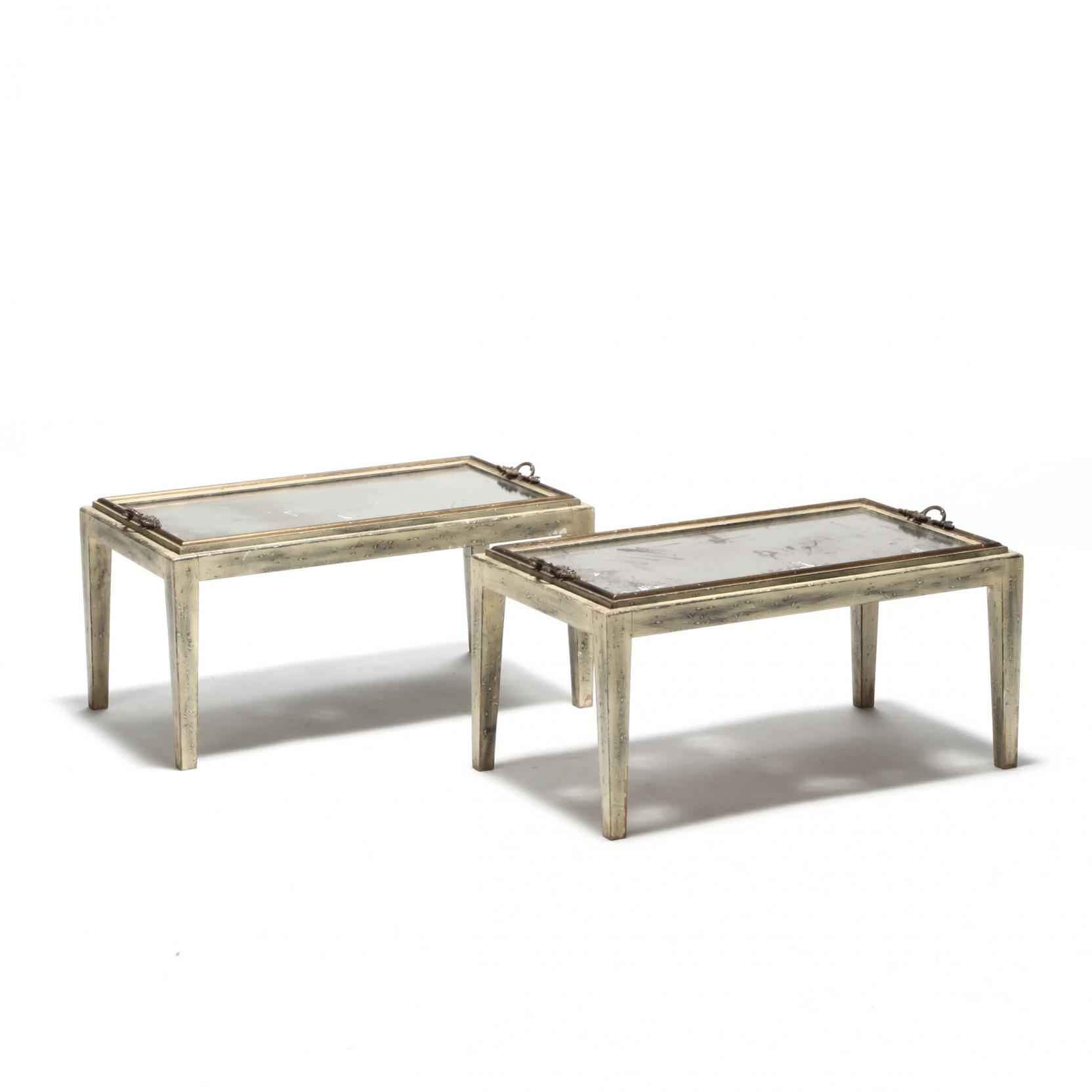 pair-of-venetian-mirrored-trays-on-stands