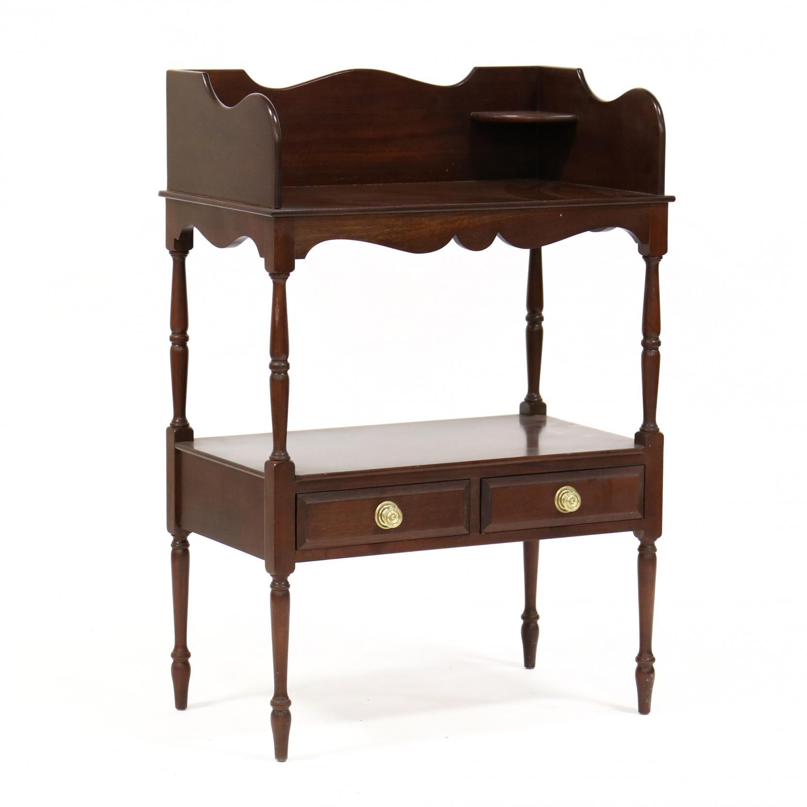 sheraton-style-mahogany-wash-stand