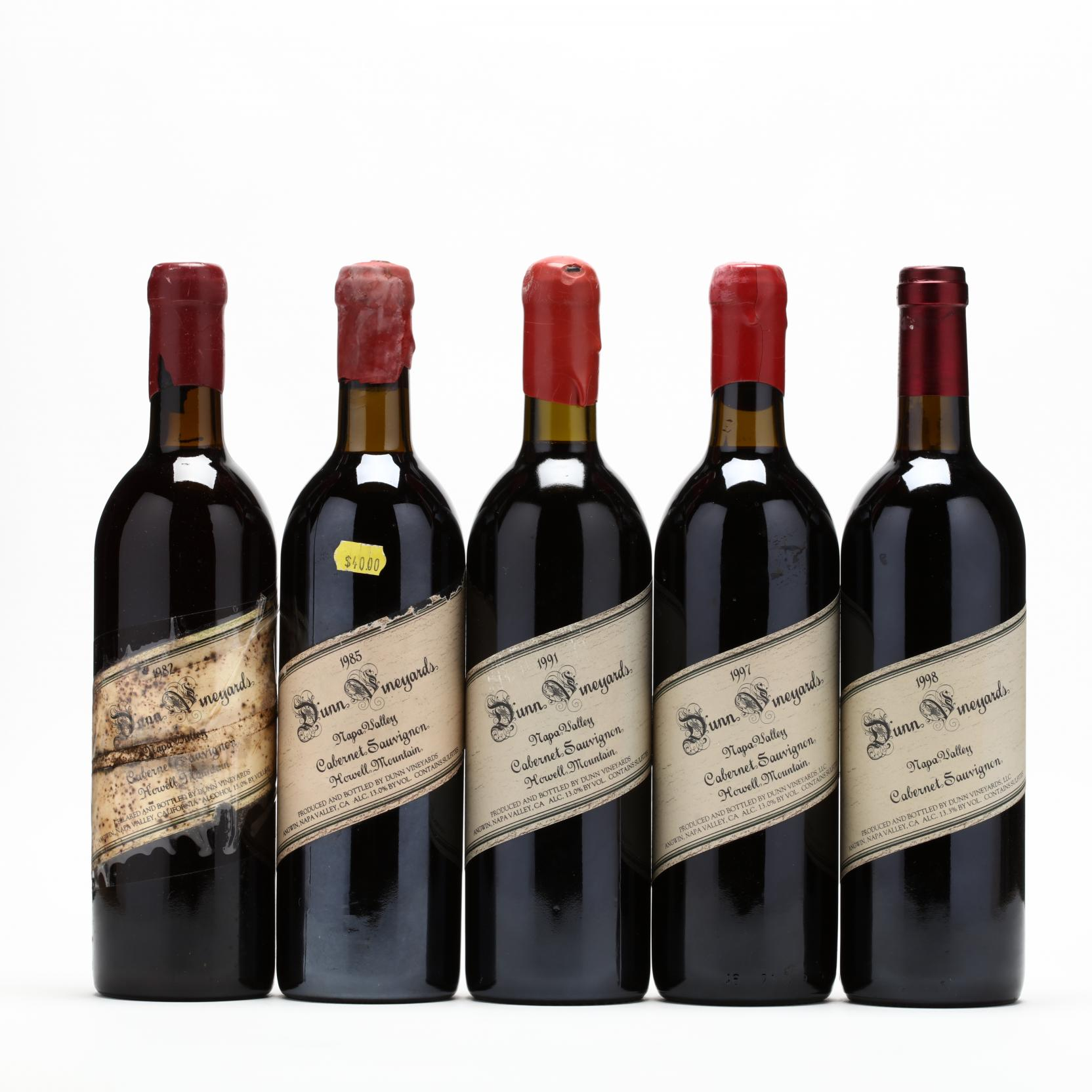 1982-1985-1991-1997-1998-dunn-vineyards
