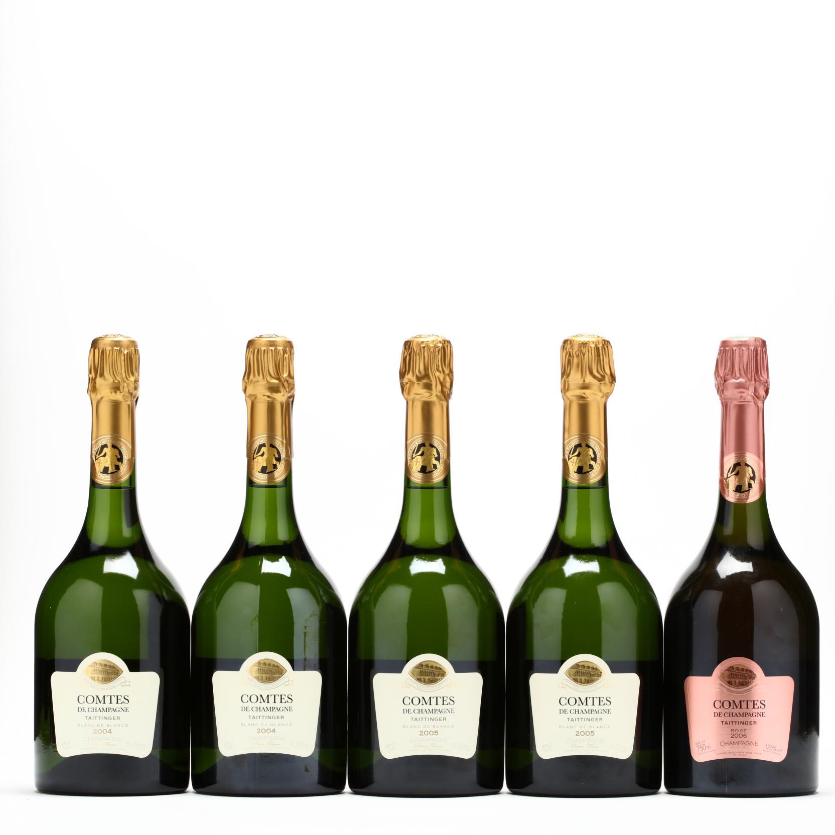 2004-2005-2006-taittinger-champagne