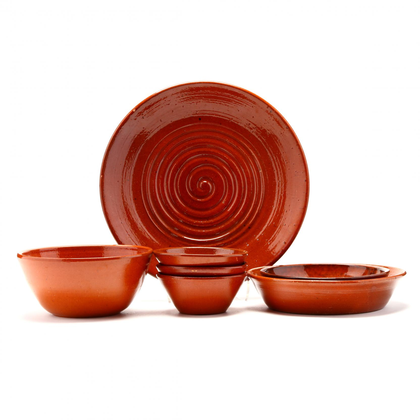 ben-owen-master-potter-serving-pieces
