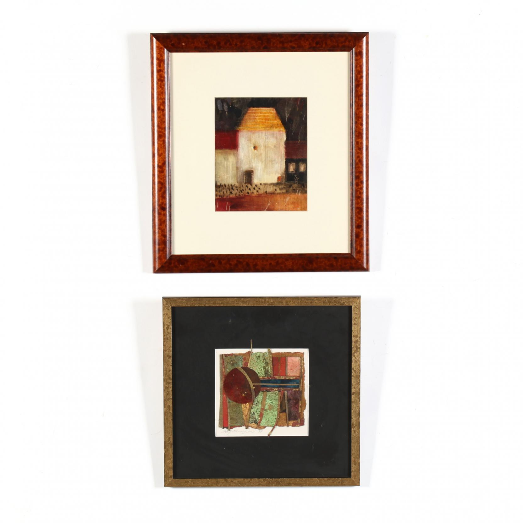 two-contemporary-framed-pictures