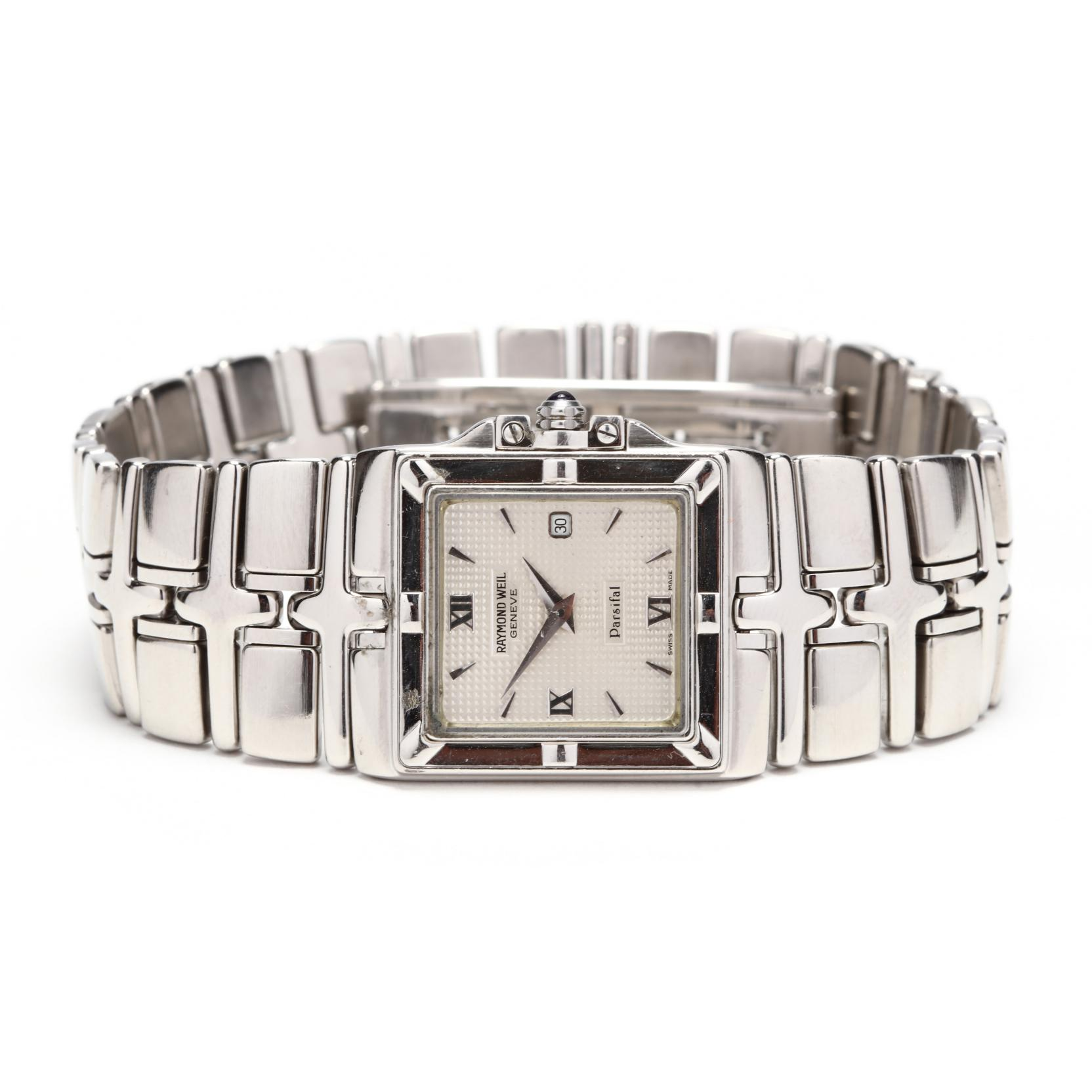 gent-s-stainless-steel-parsifal-watch-raymond-weil