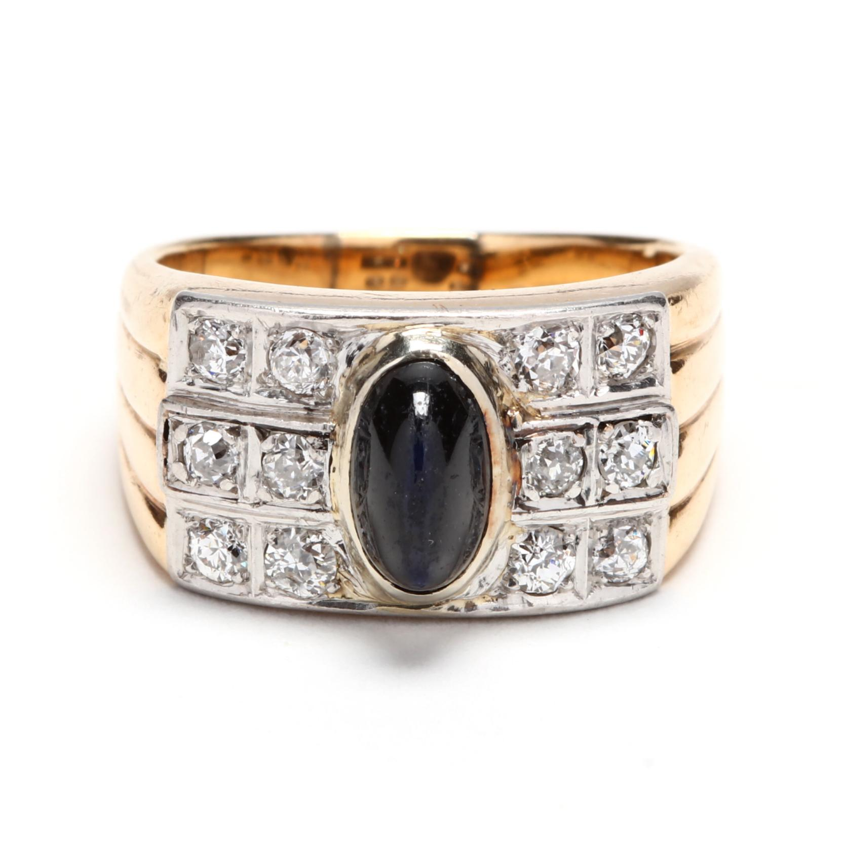 14kt-gold-sapphire-and-diamond-ring