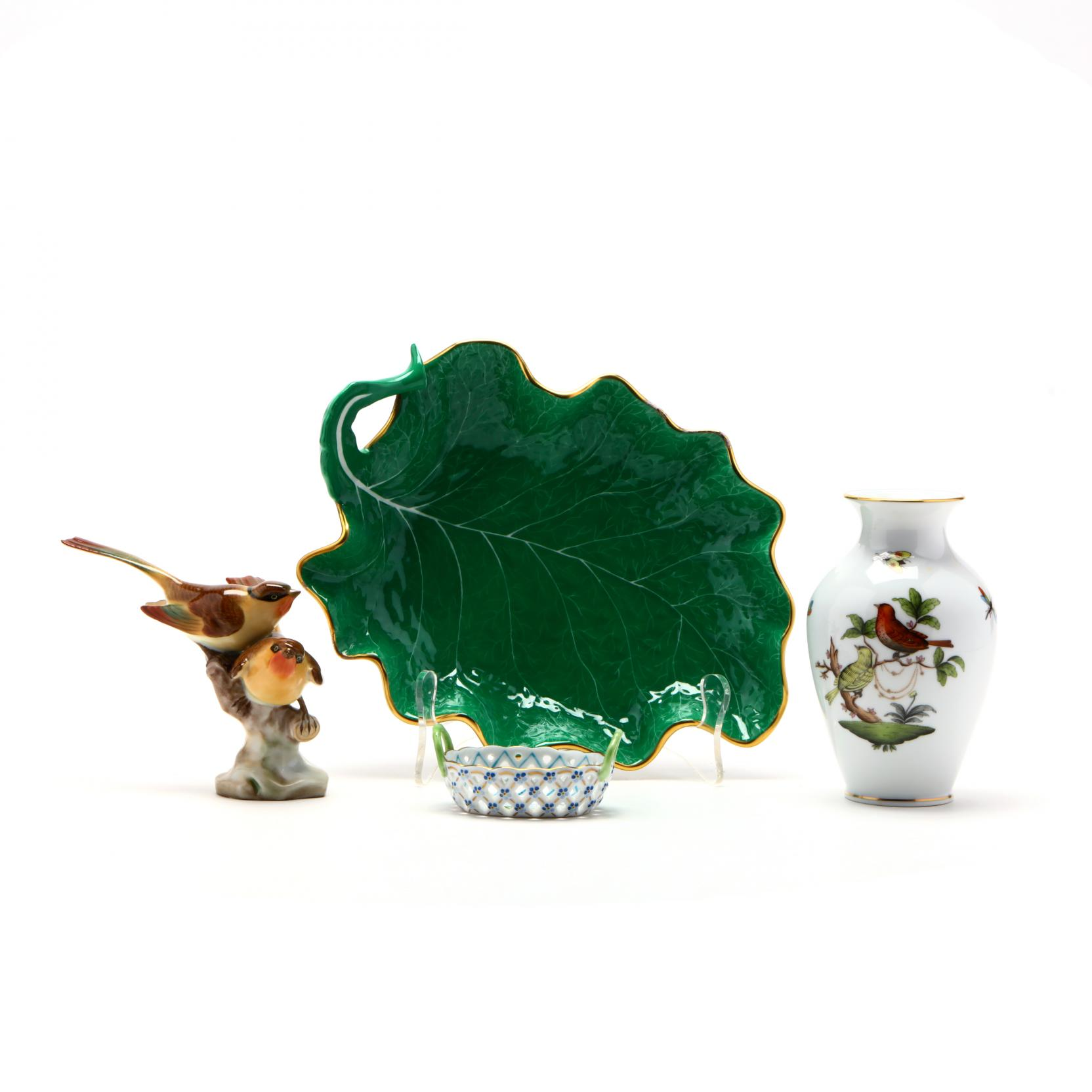 herend-four-porcelain-accessories