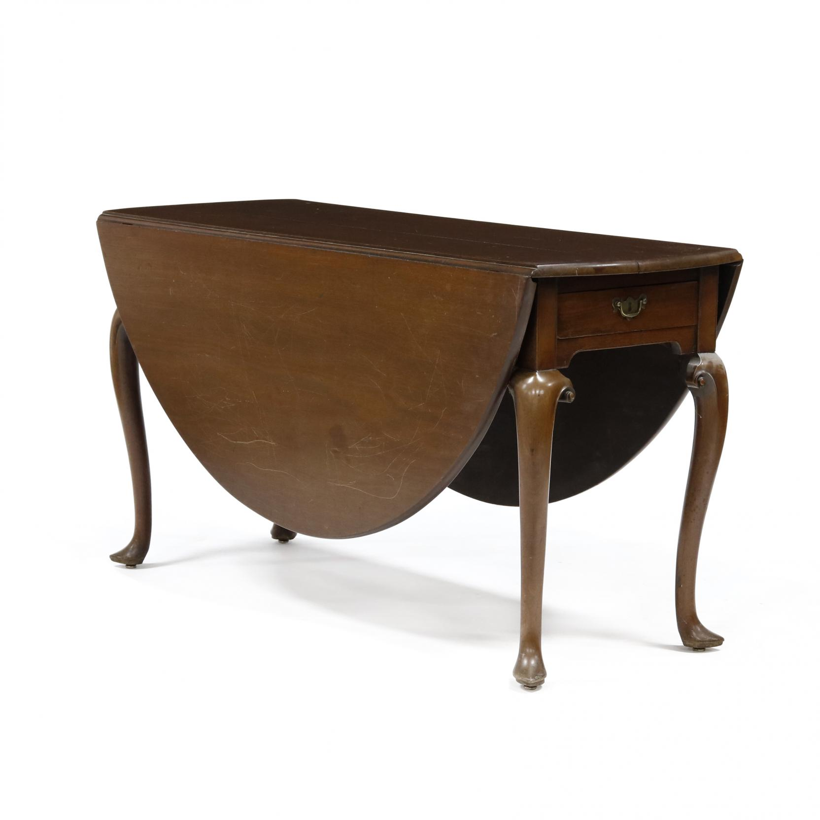 george-ii-drop-leaf-dining-table