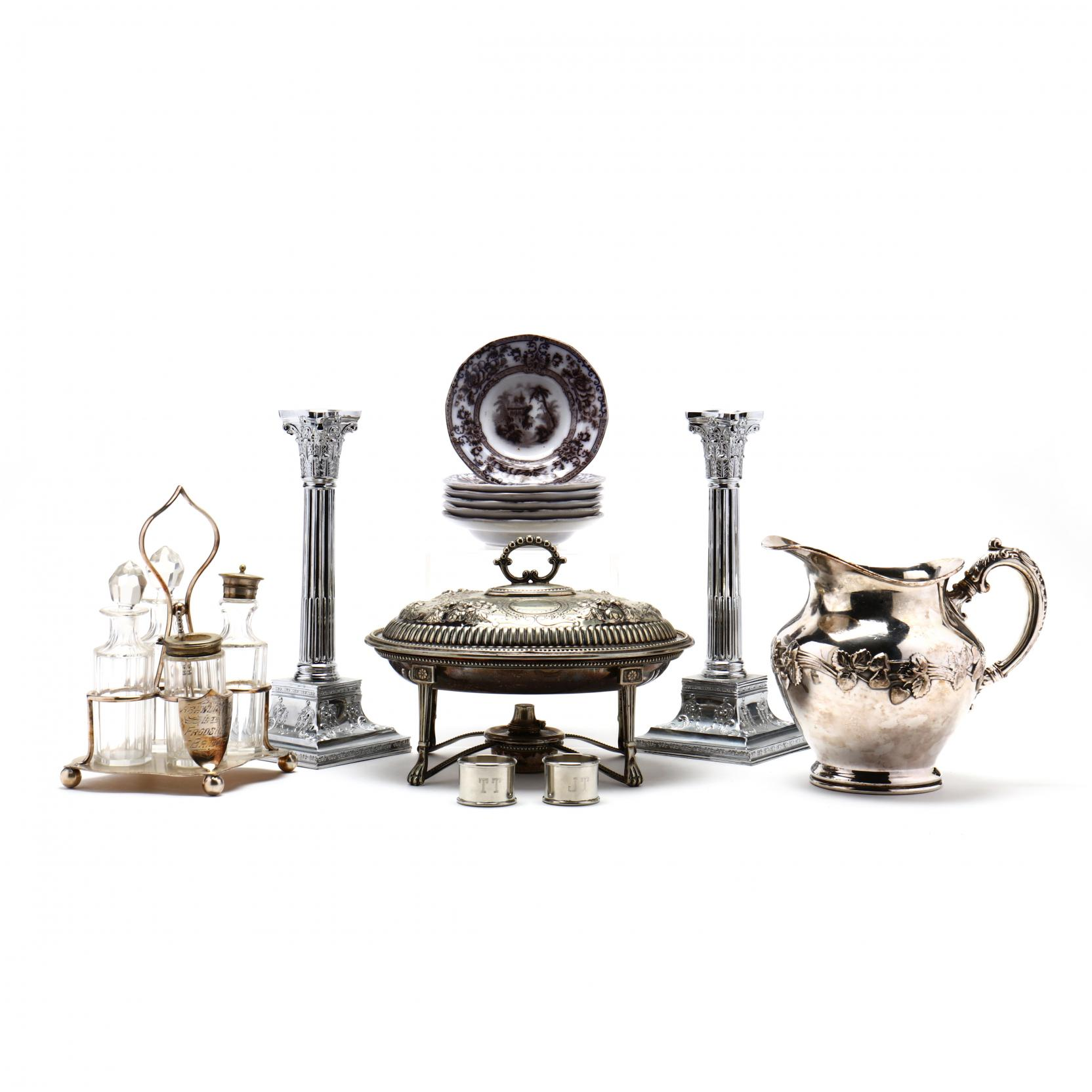 antique-tableware-grouping