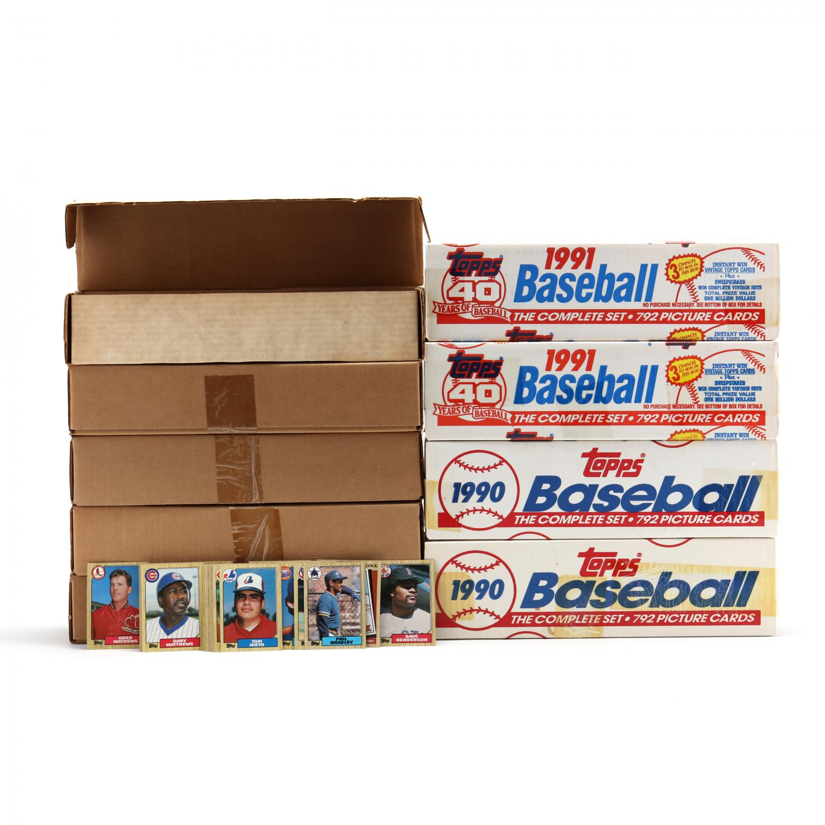 nine-1980-90s-topps-baseball-card-boxed-sets