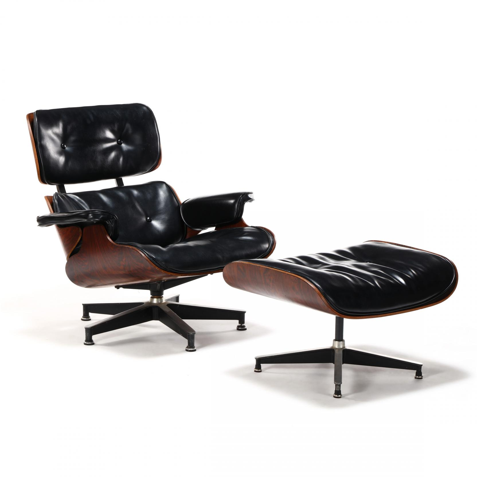 an-early-charles-and-ray-eames-lounge-chair-and-ottoman