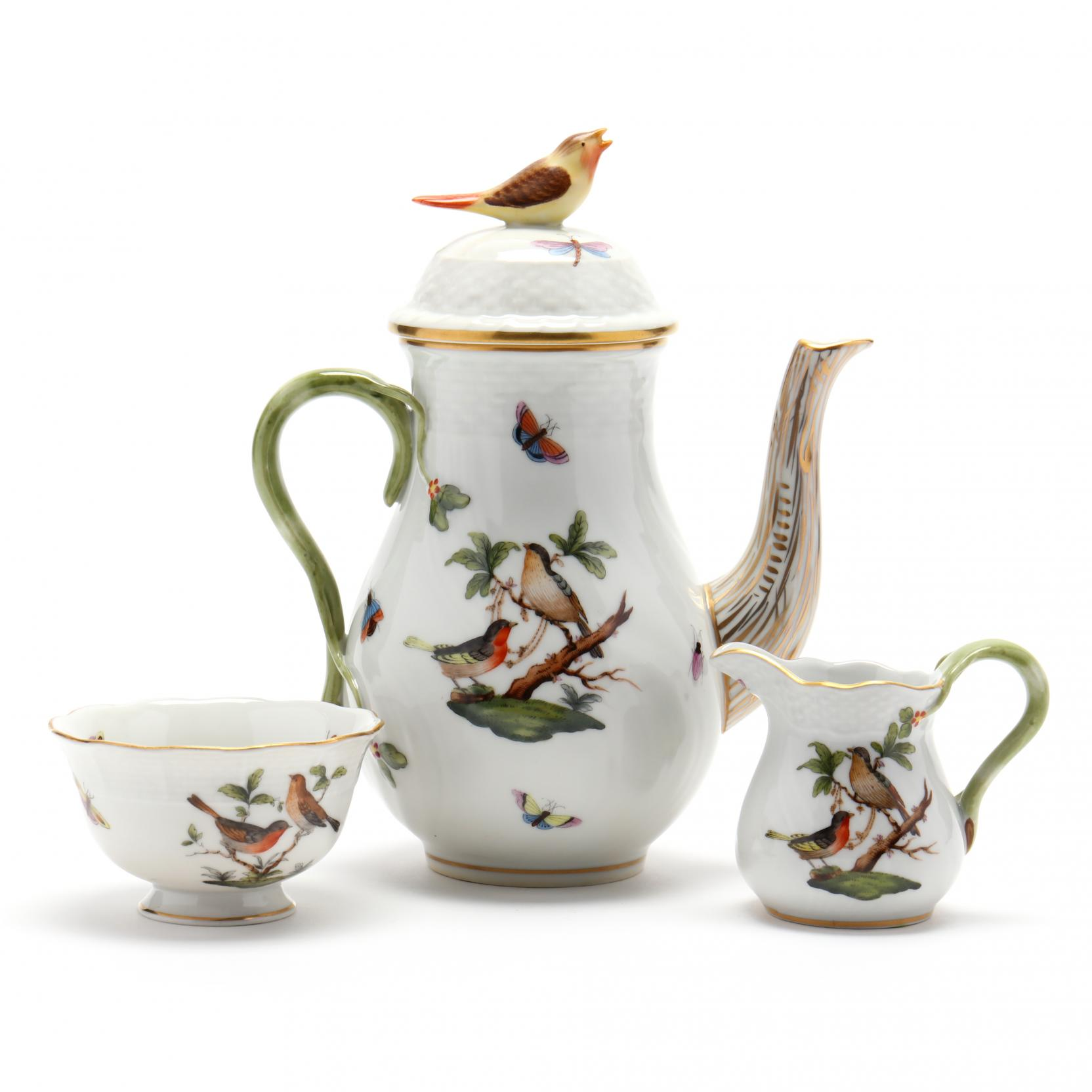 herend-rothschild-bird-coffee-set