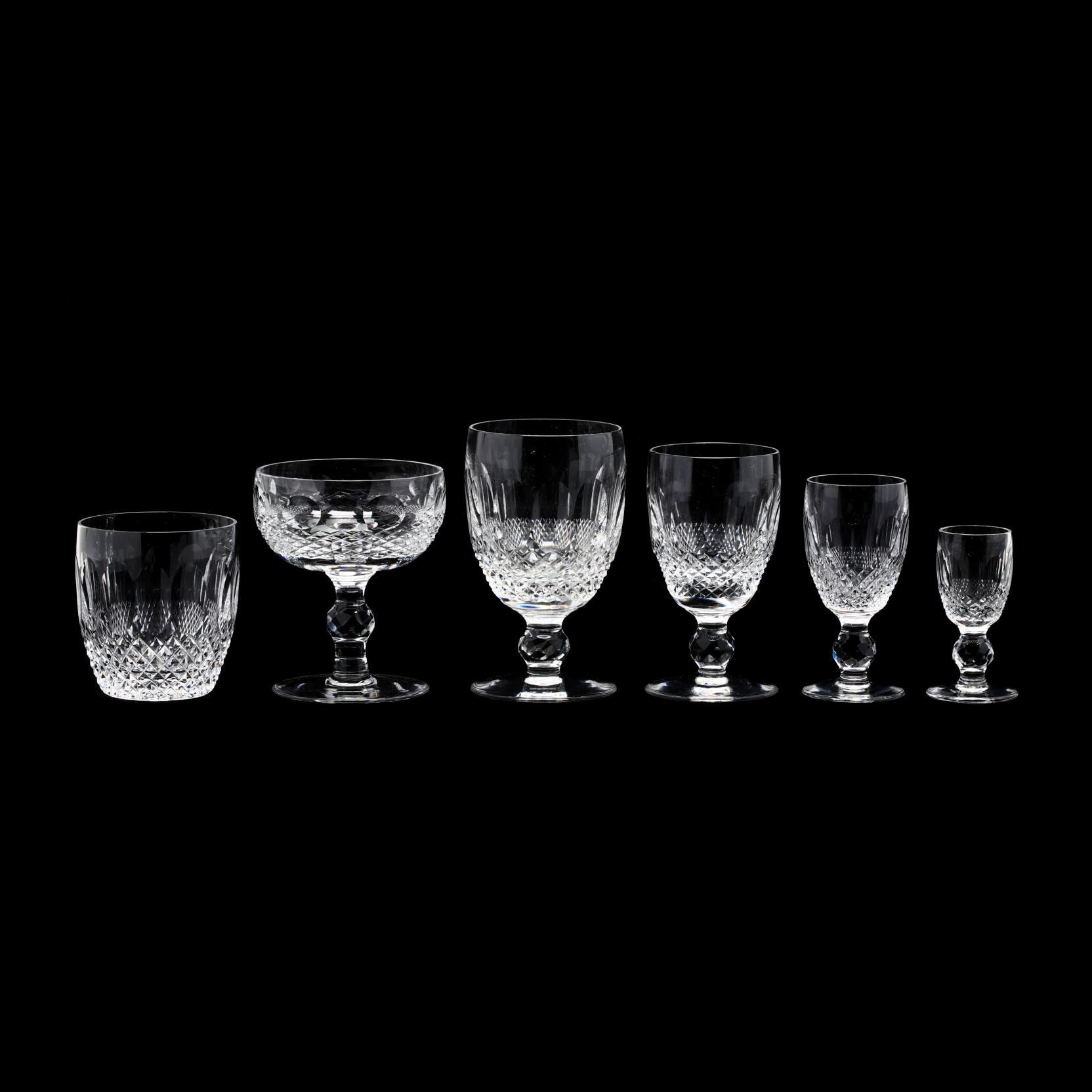 waterford-colleen-crystal-stemware-suite