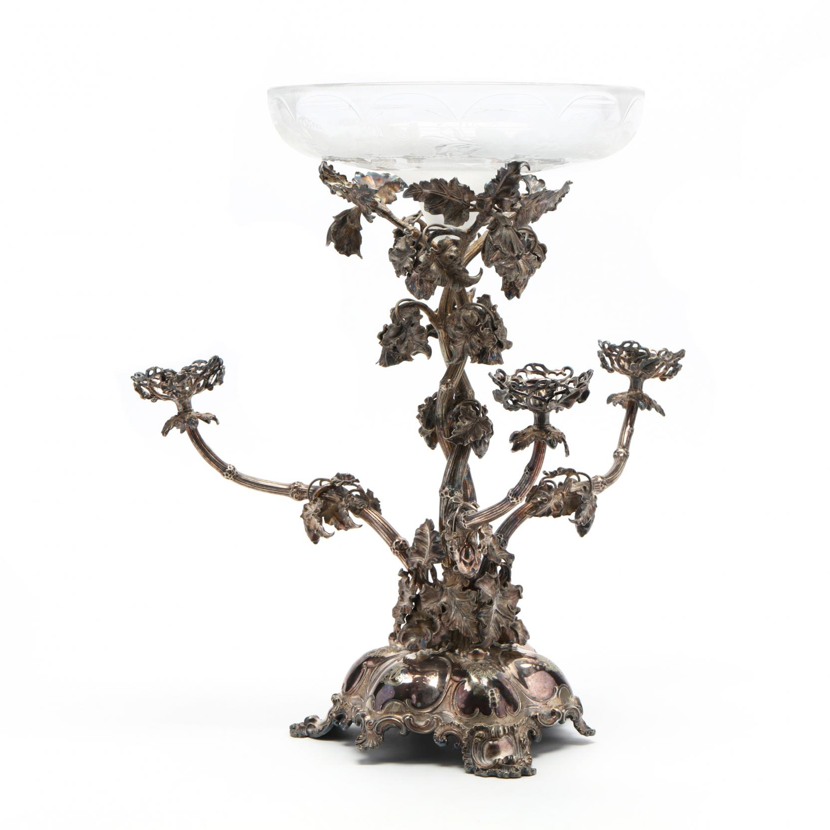 a-victorian-silverplate-epergne