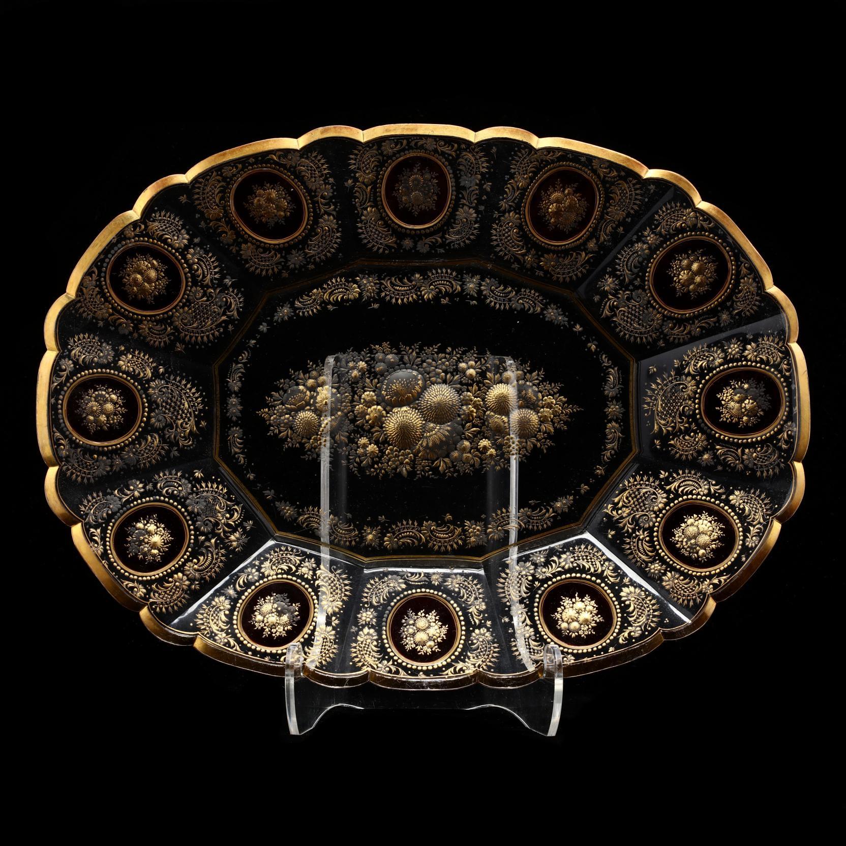 att-moser-engraved-cabochon-platter