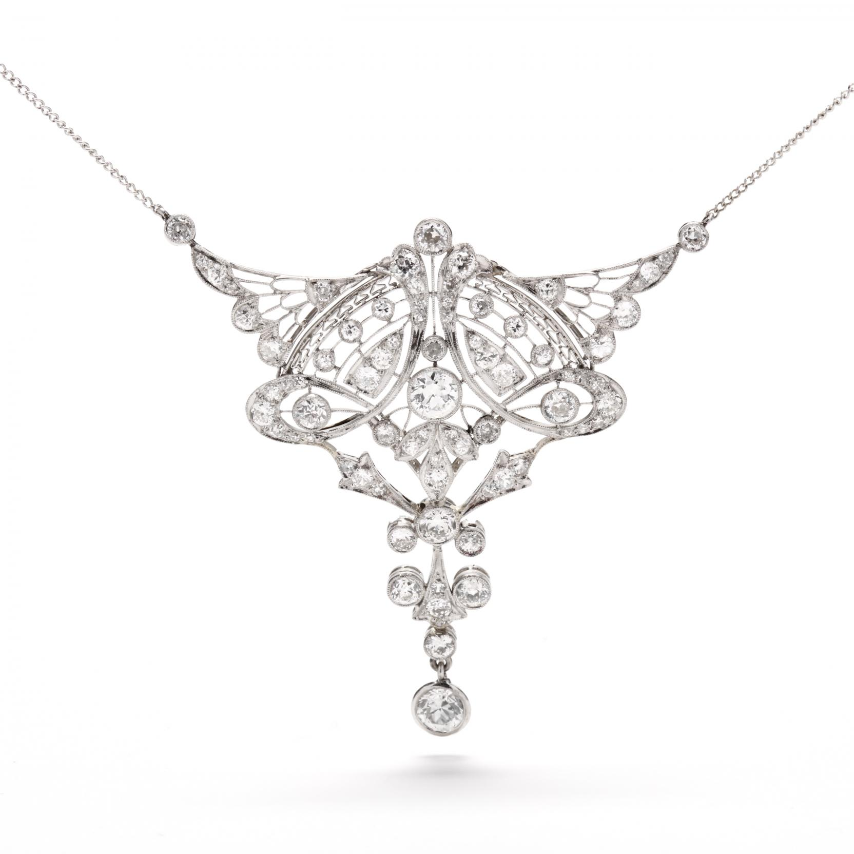 platinum-and-diamond-pendant-with-14kt-white-gold-chain