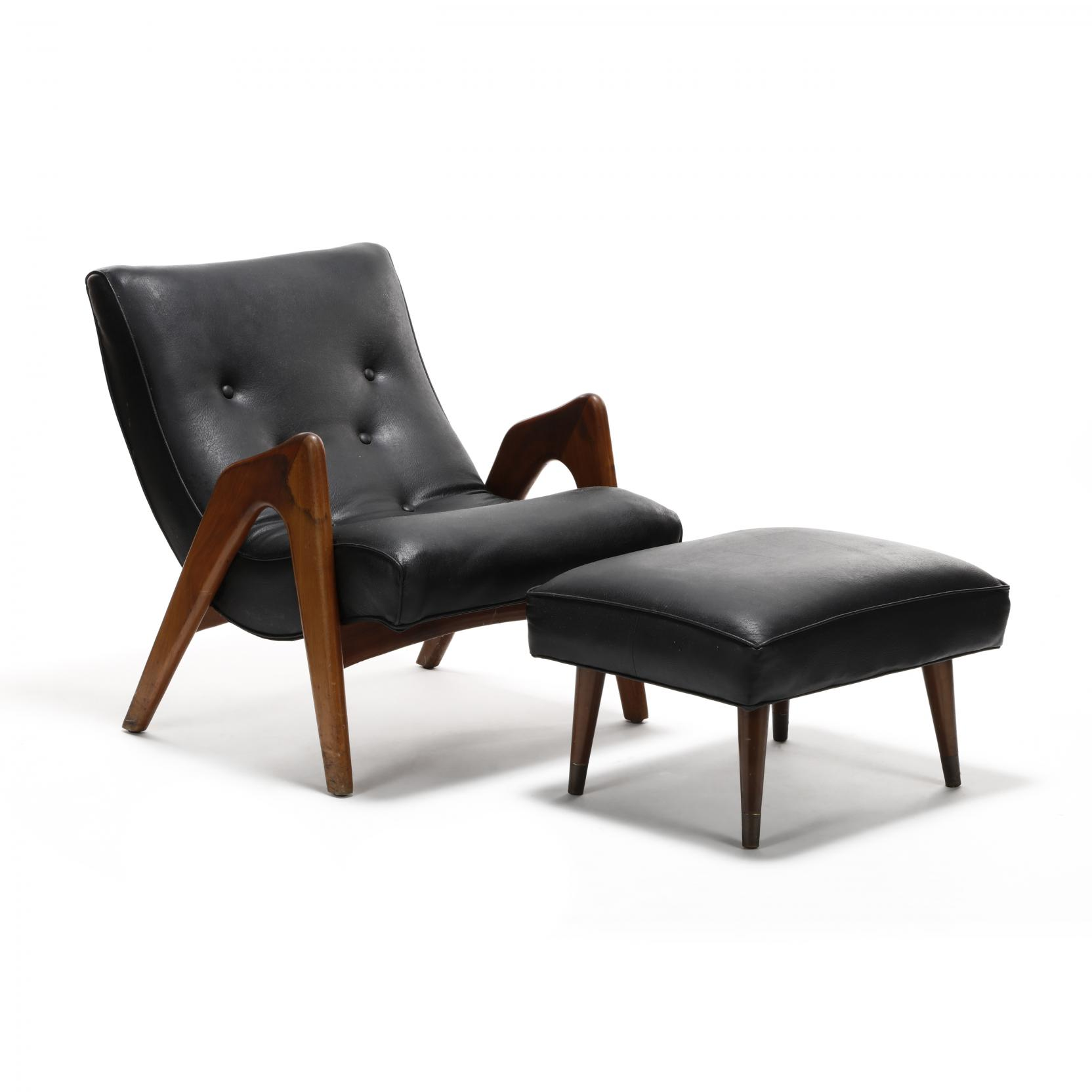 adrian-pearsall-lounge-chair-and-ottoman