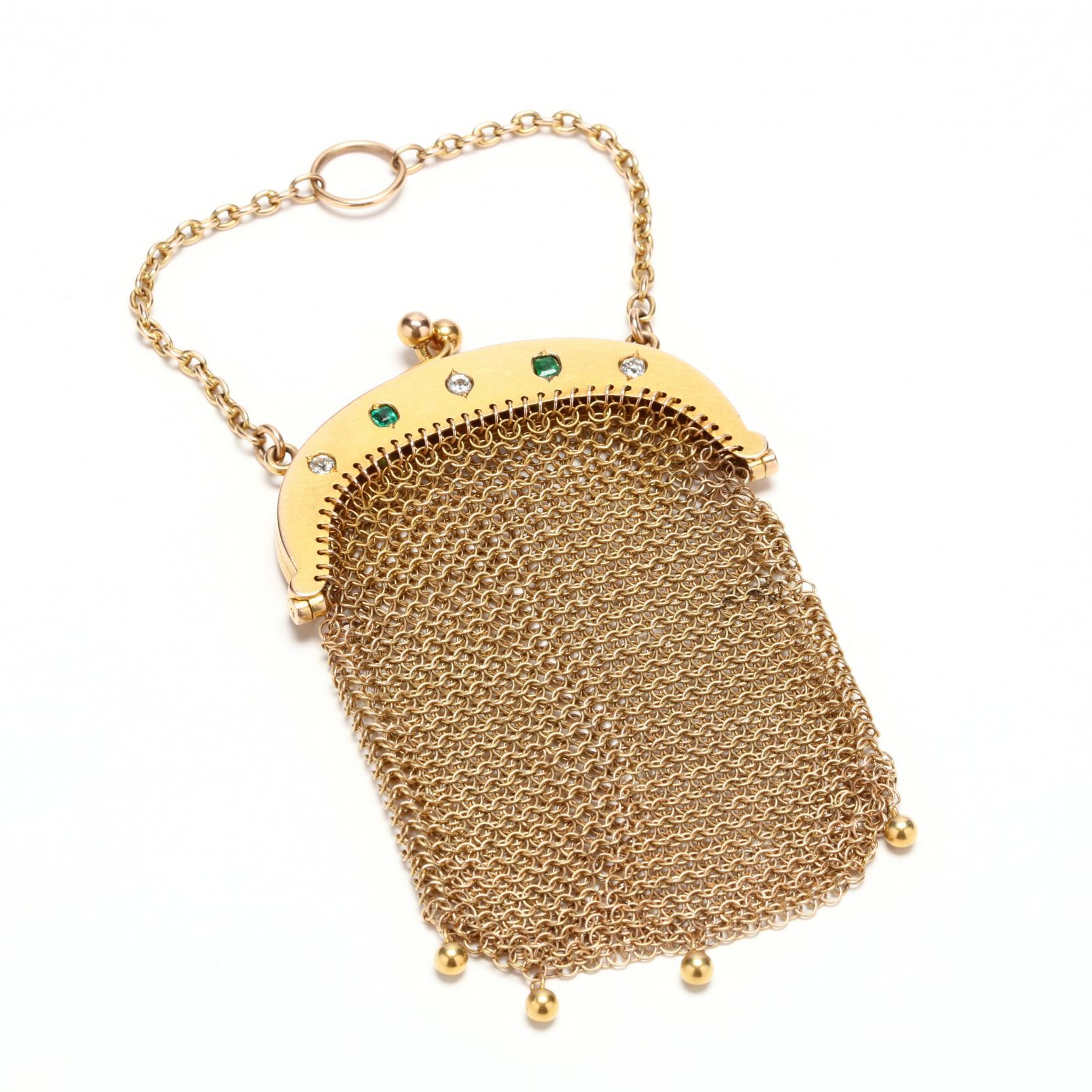 vintage-gold-and-gem-set-coin-purse