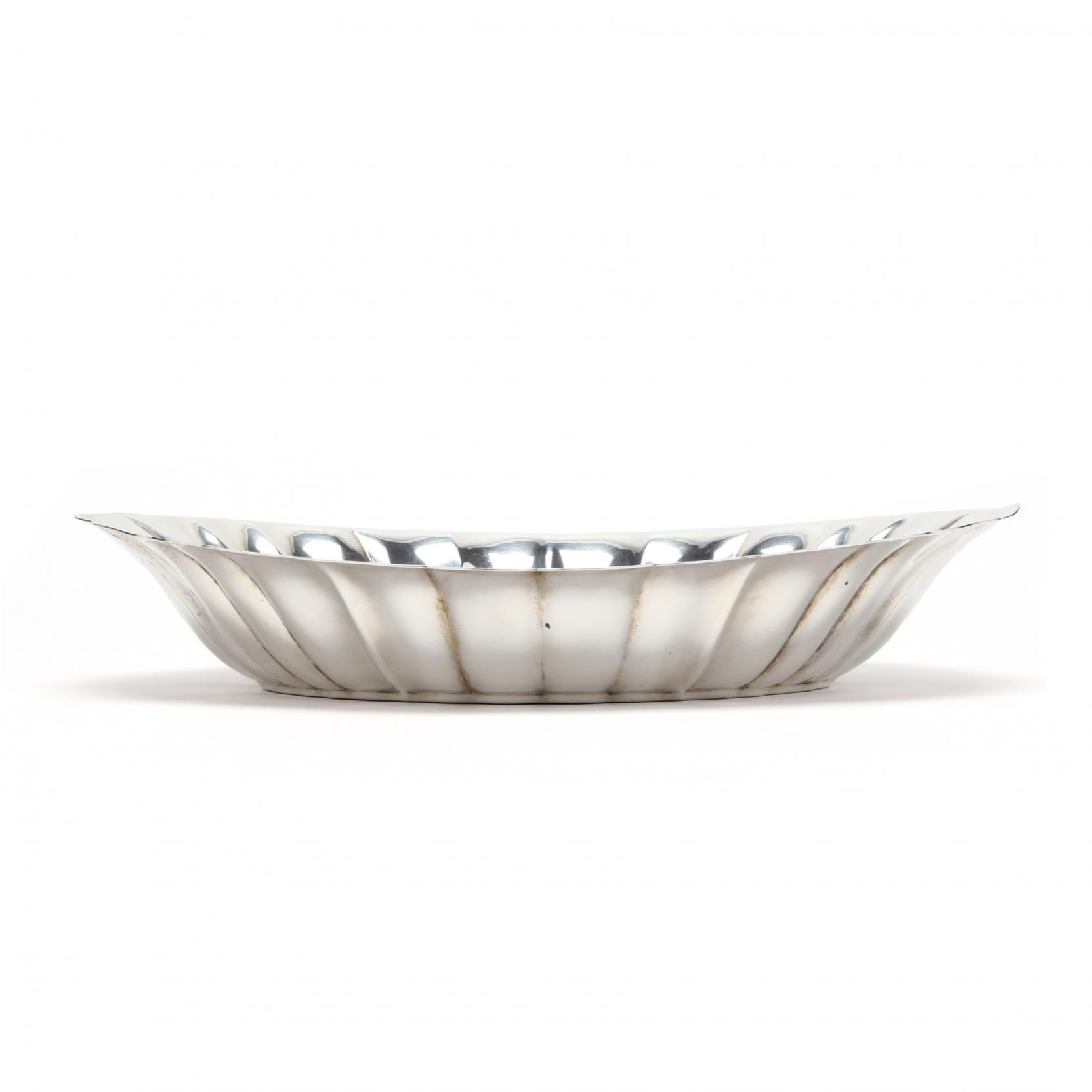 reed-barton-sterling-silver-vegetable-bowl