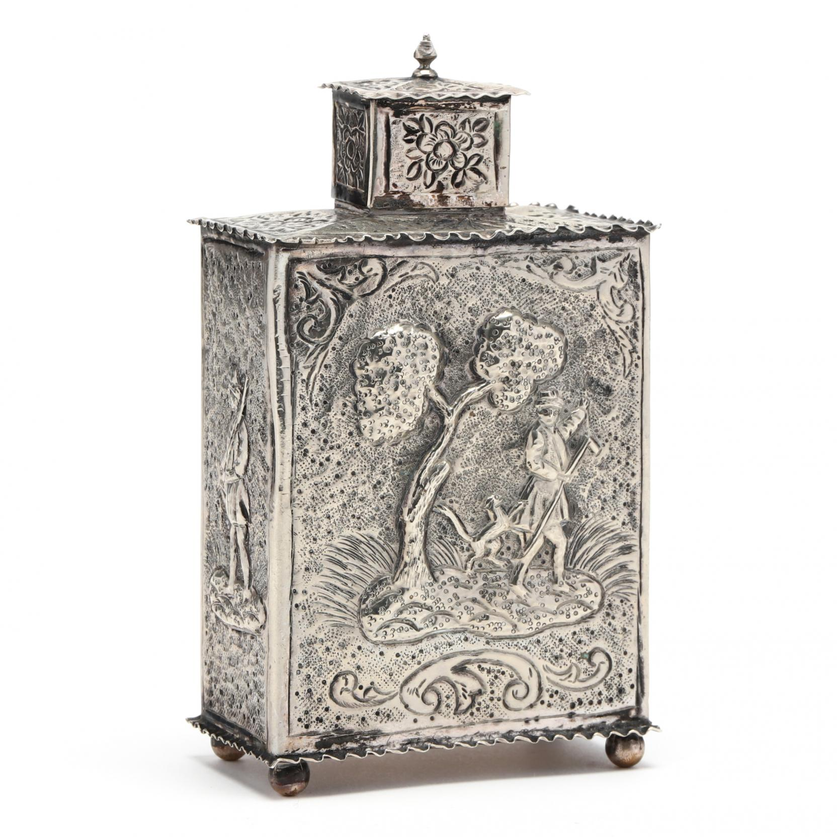 a-continental-silver-tea-caddy