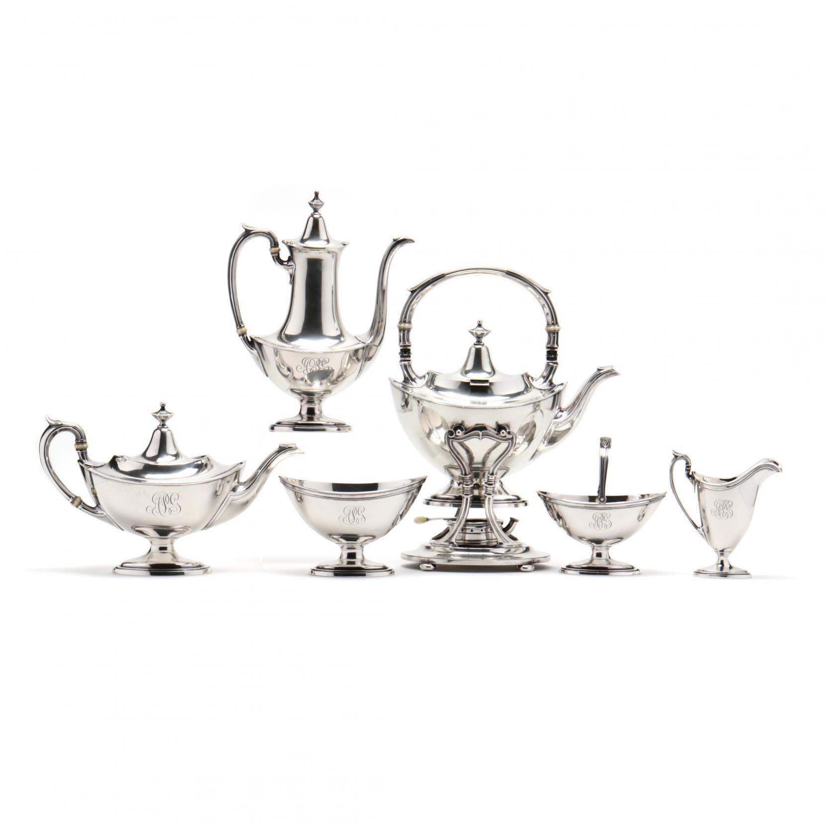 gorham-portsmouth-sterling-silver-tea-demitasse-service