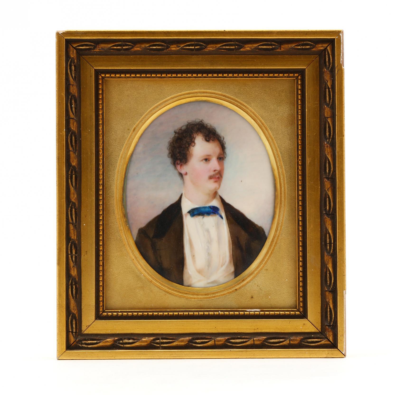 att-george-lethbridge-saunders-british-1807-1863-portrait-miniature-of-harry-dorsey-gough-carroll-sargent